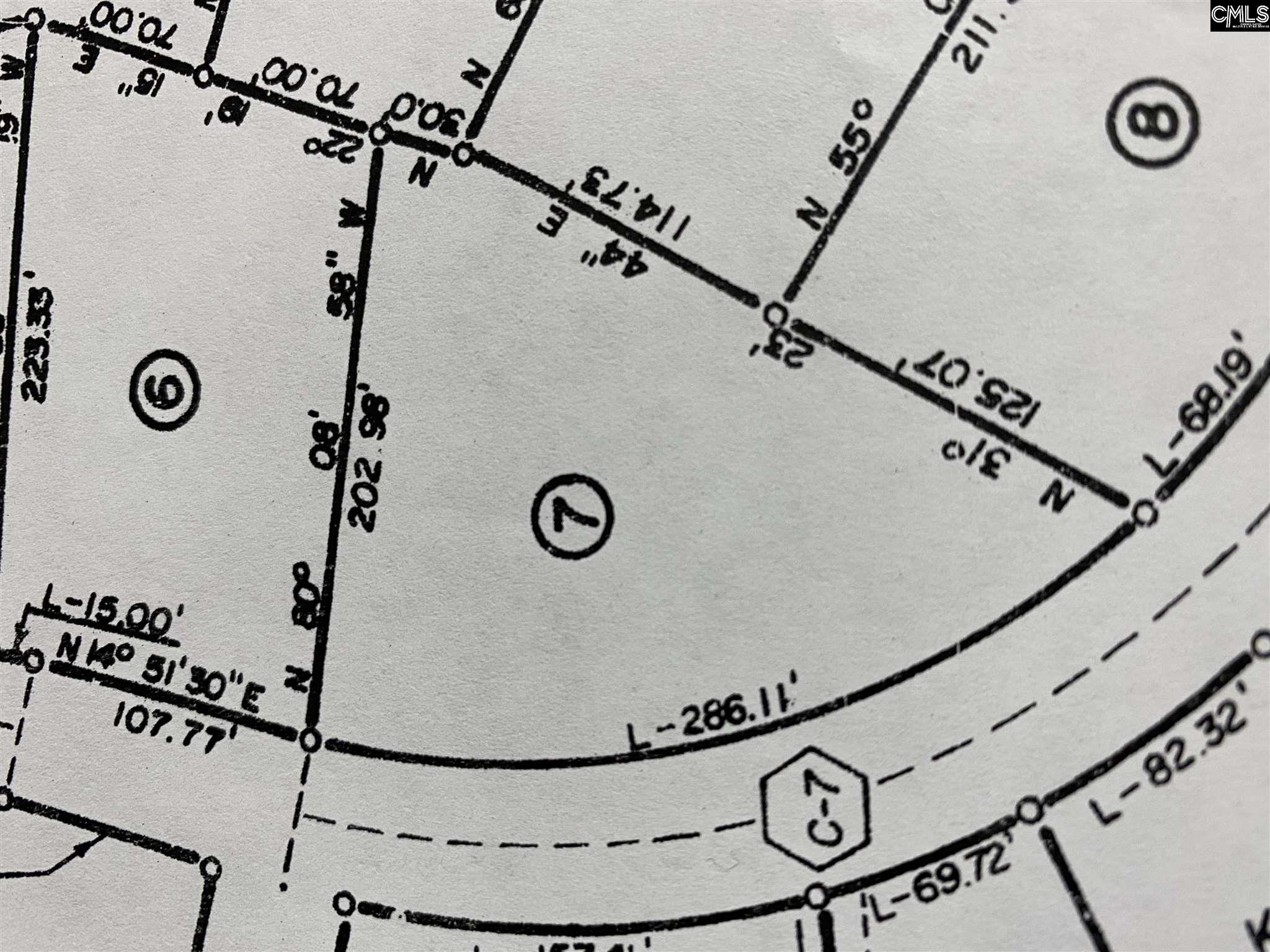834 Woodgate Camden, SC 29020