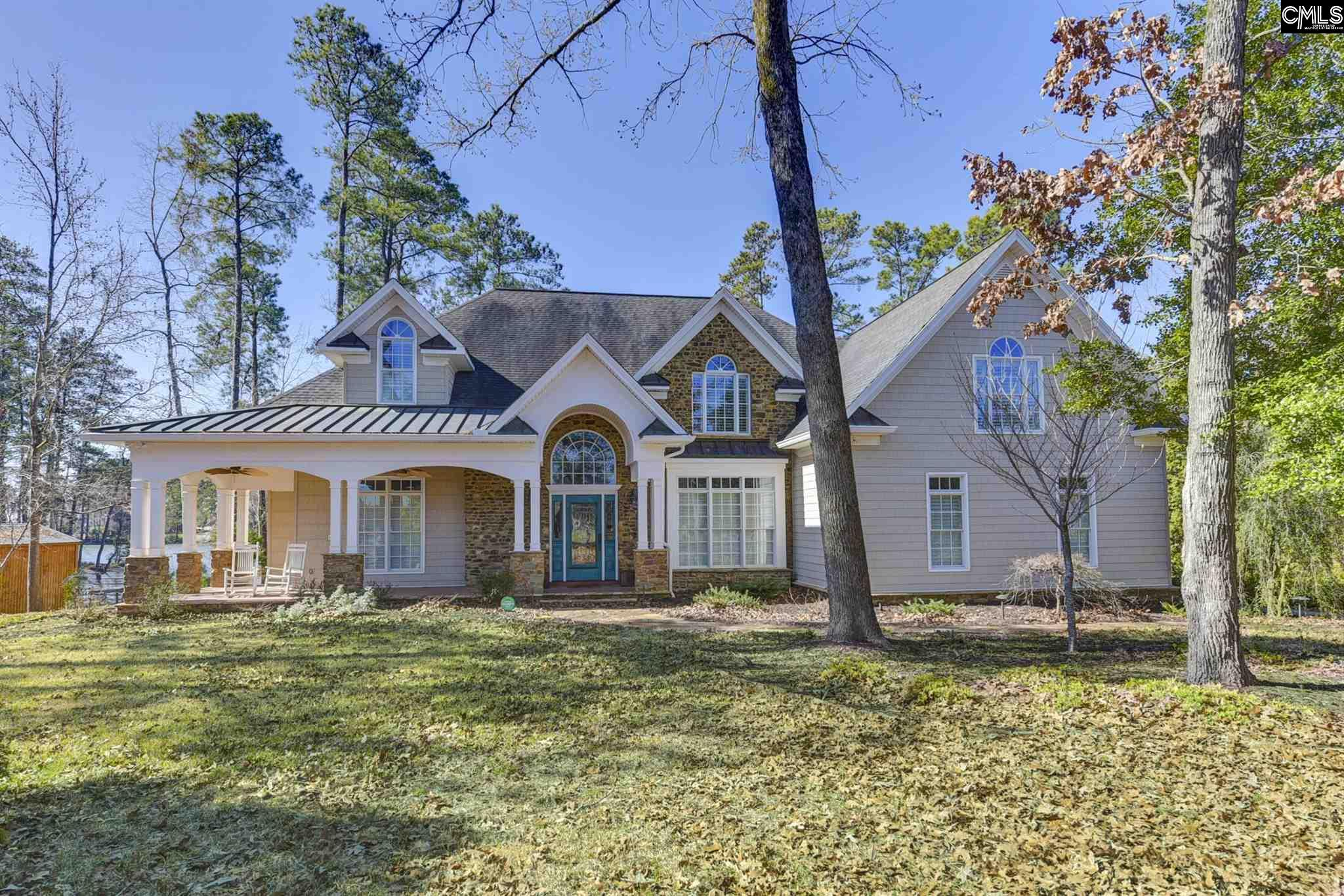 944 Willow Cove Chapin, SC 29036