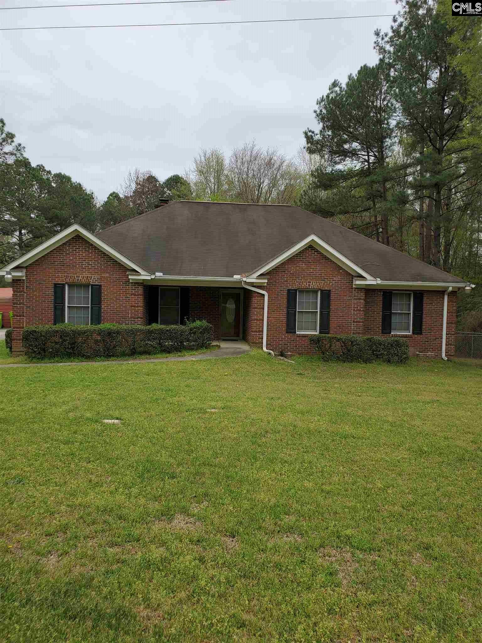 839 Old Bluff Hopkins, SC 29061