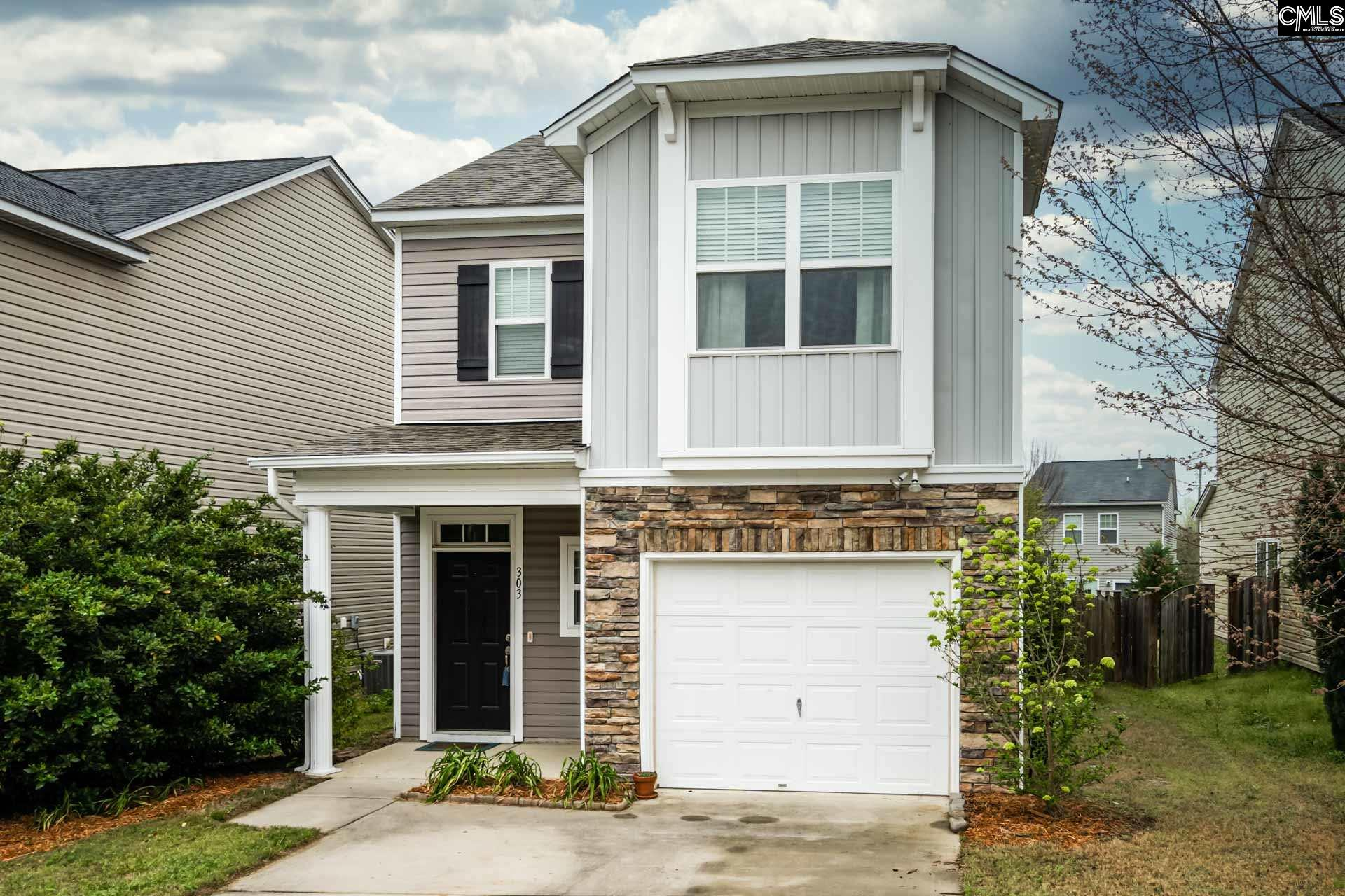 303 Chestnut Oak West Columbia, SC 29169