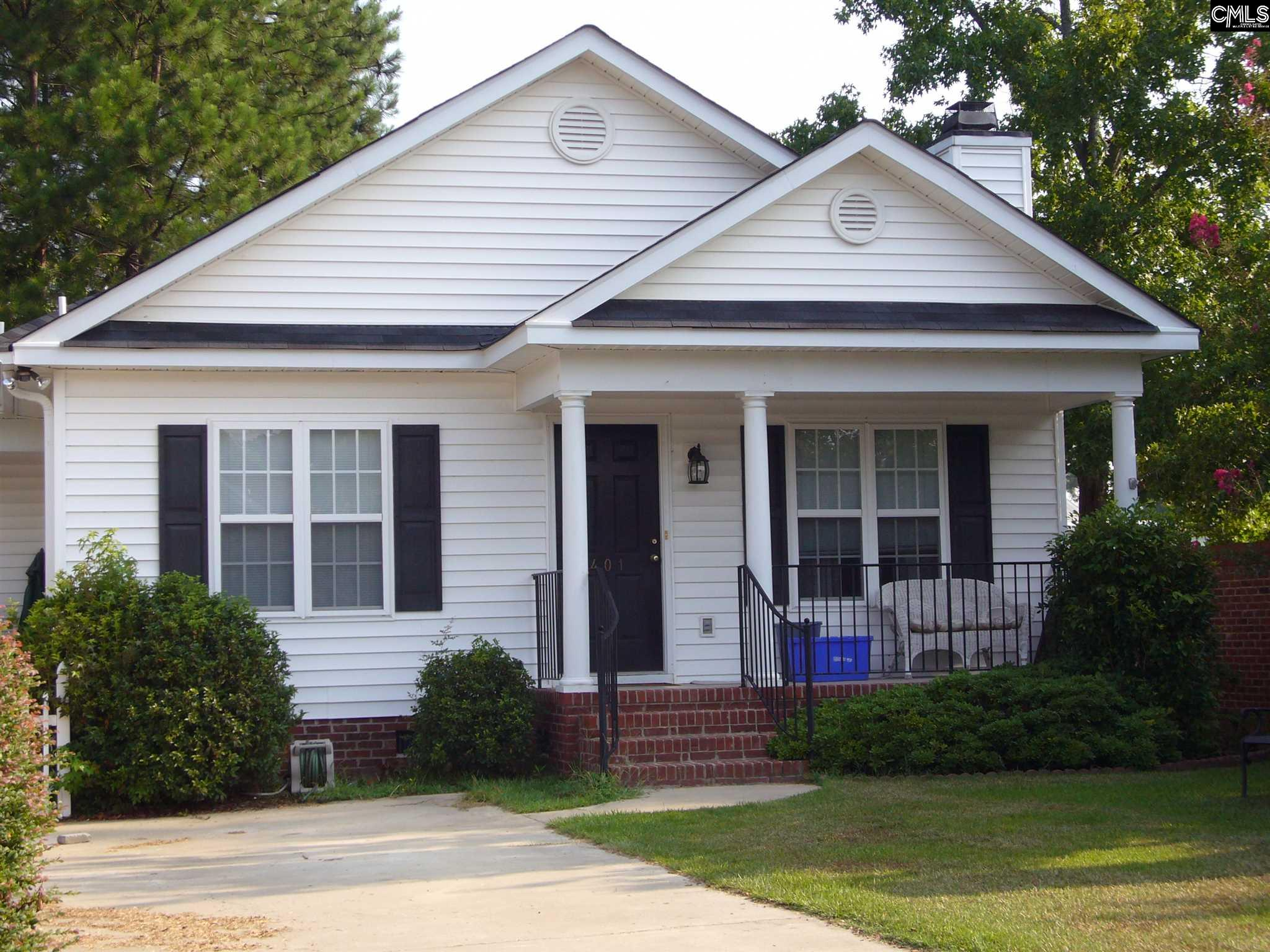 401 Cami Forest Columbia, SC 29209