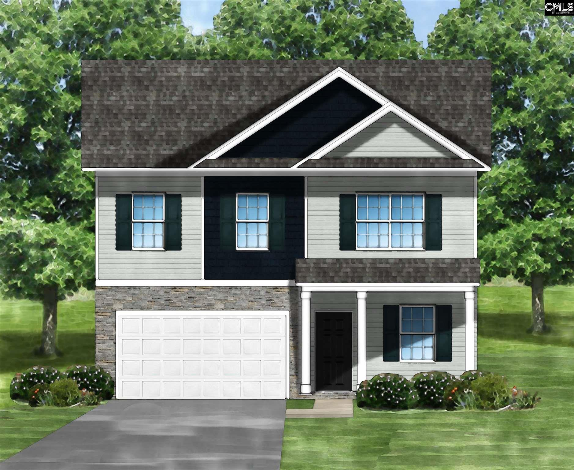 1005 Old Town Irmo, SC 29063-0000