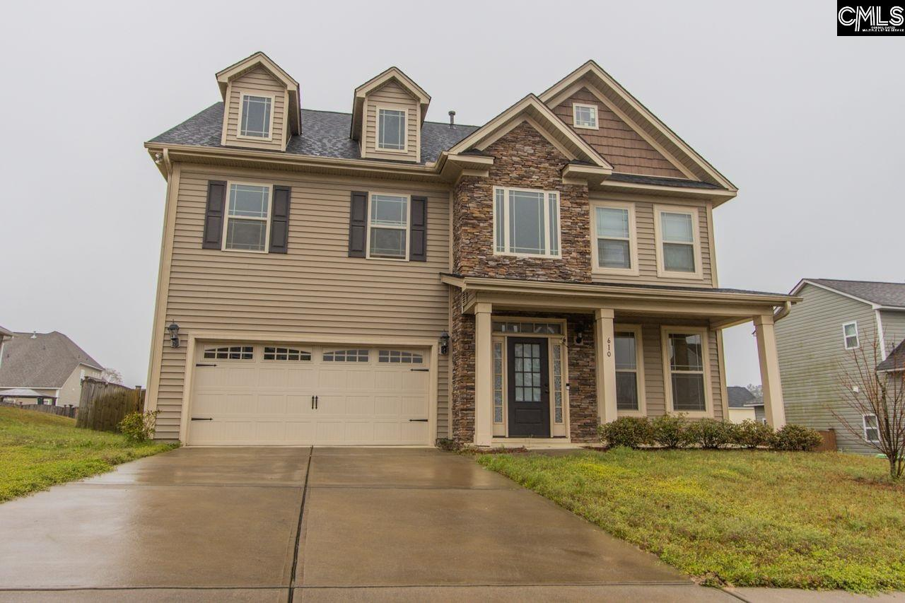 610 Walter Lexington, SC 29073