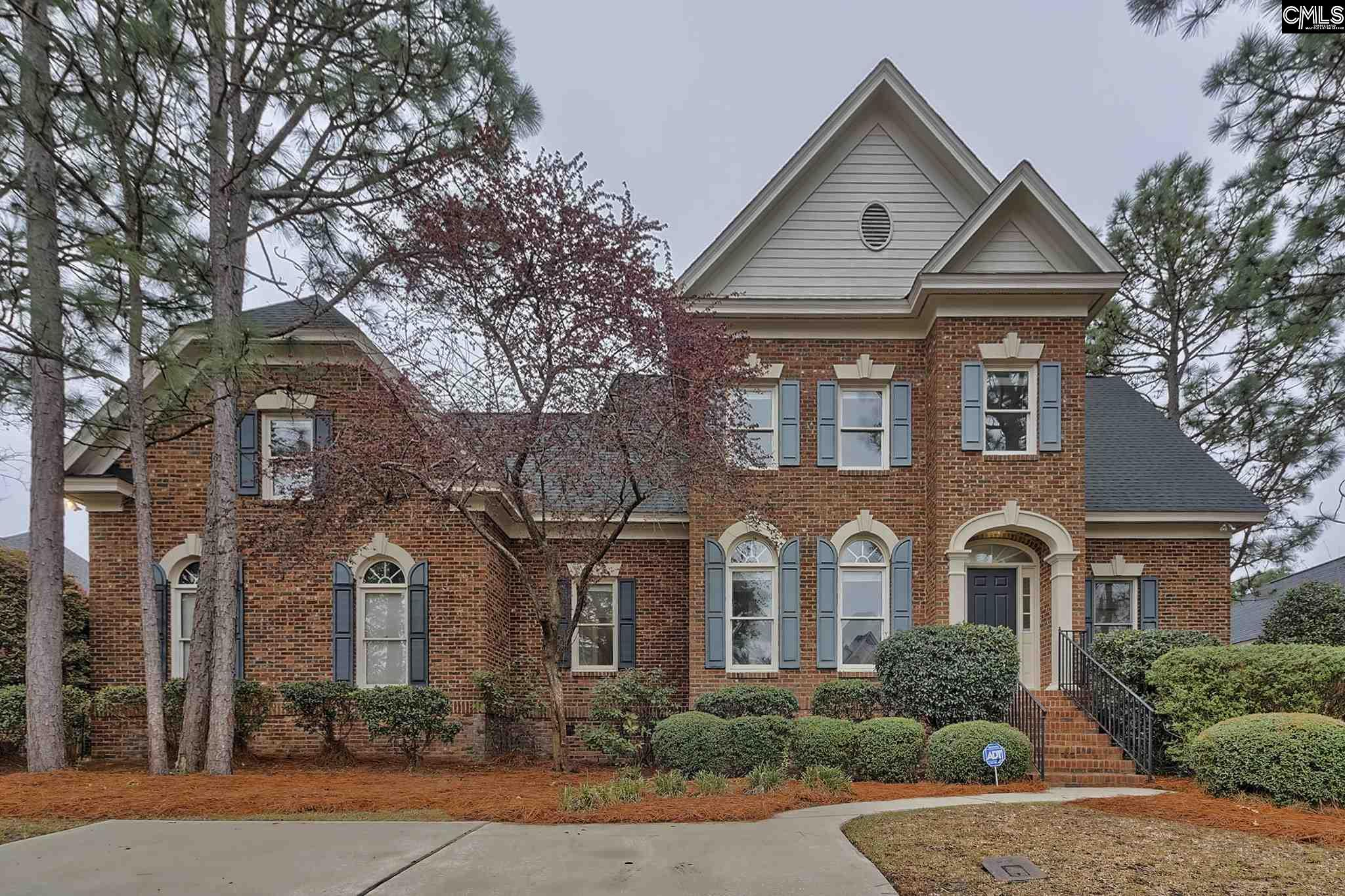 307 Turkey Point Columbia, SC 29223