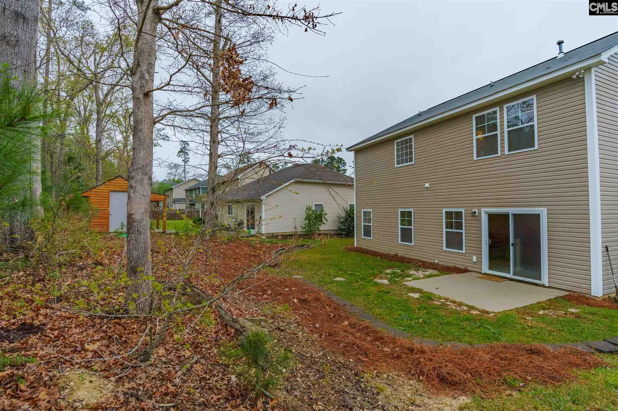205 Creek Branch Lexington, SC 29072