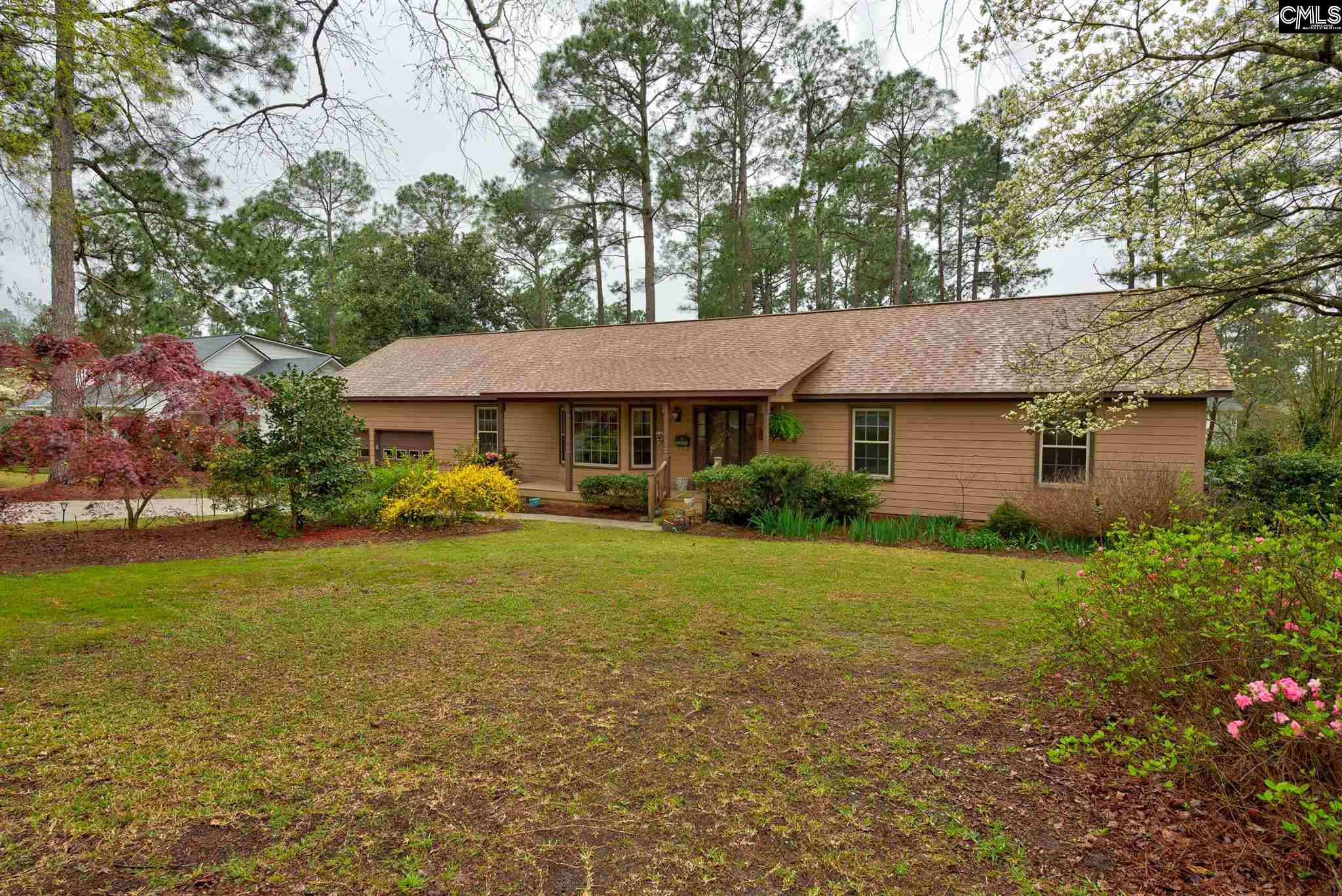 305 Cold Branch Columbia, SC 29223