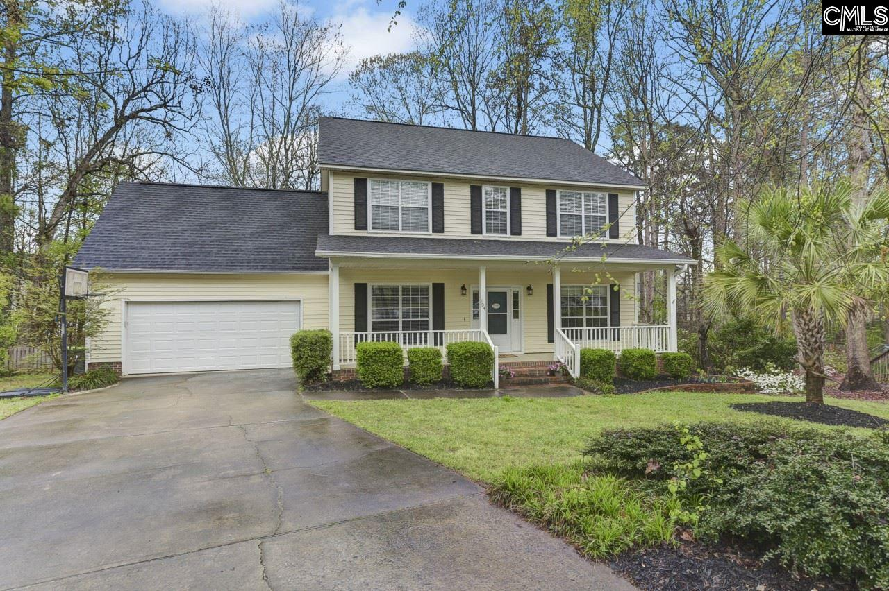 104 Pintail Lexington, SC 29072