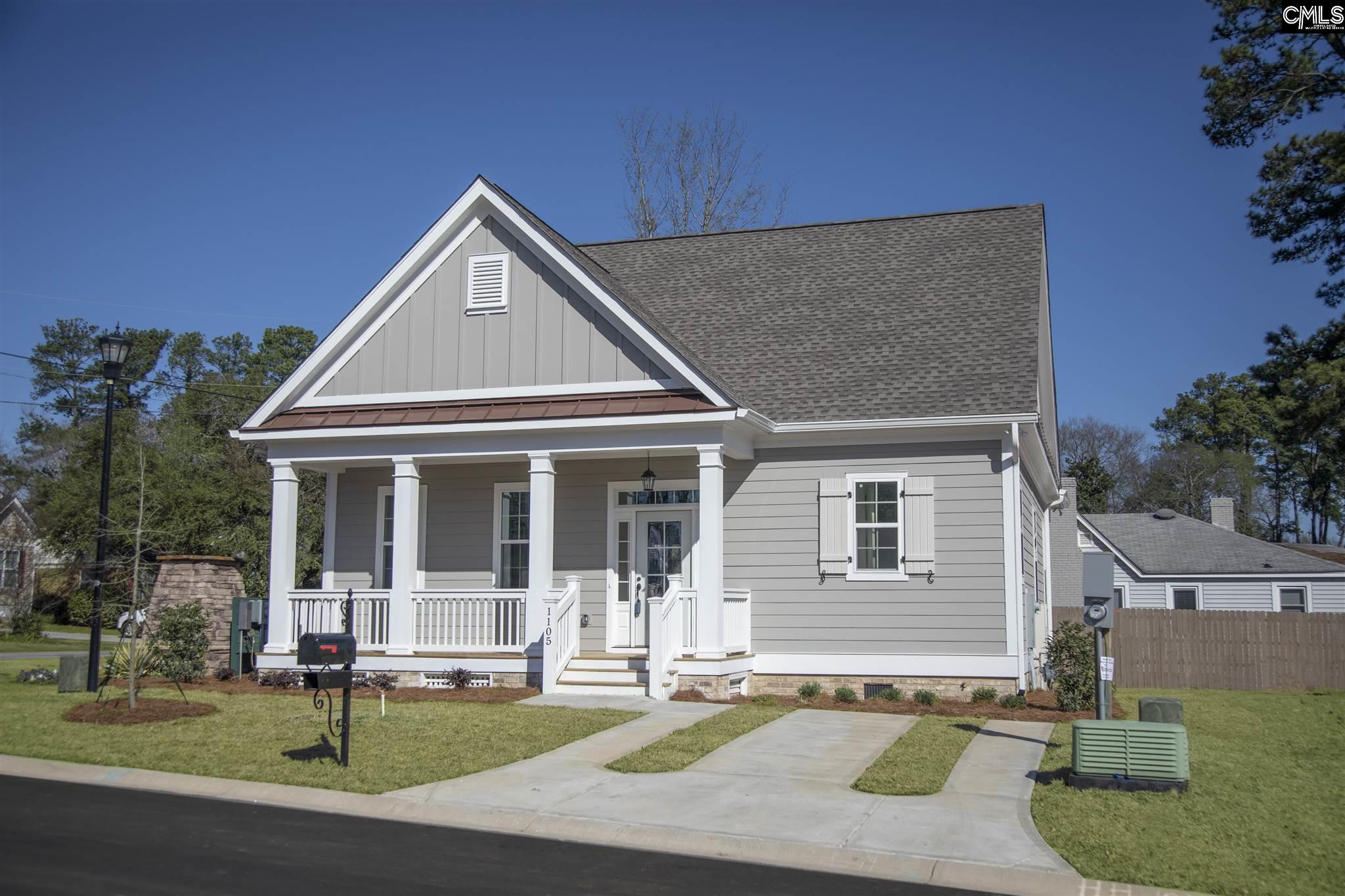 1104 Congaree Bluff Cayce, SC 29033-4427