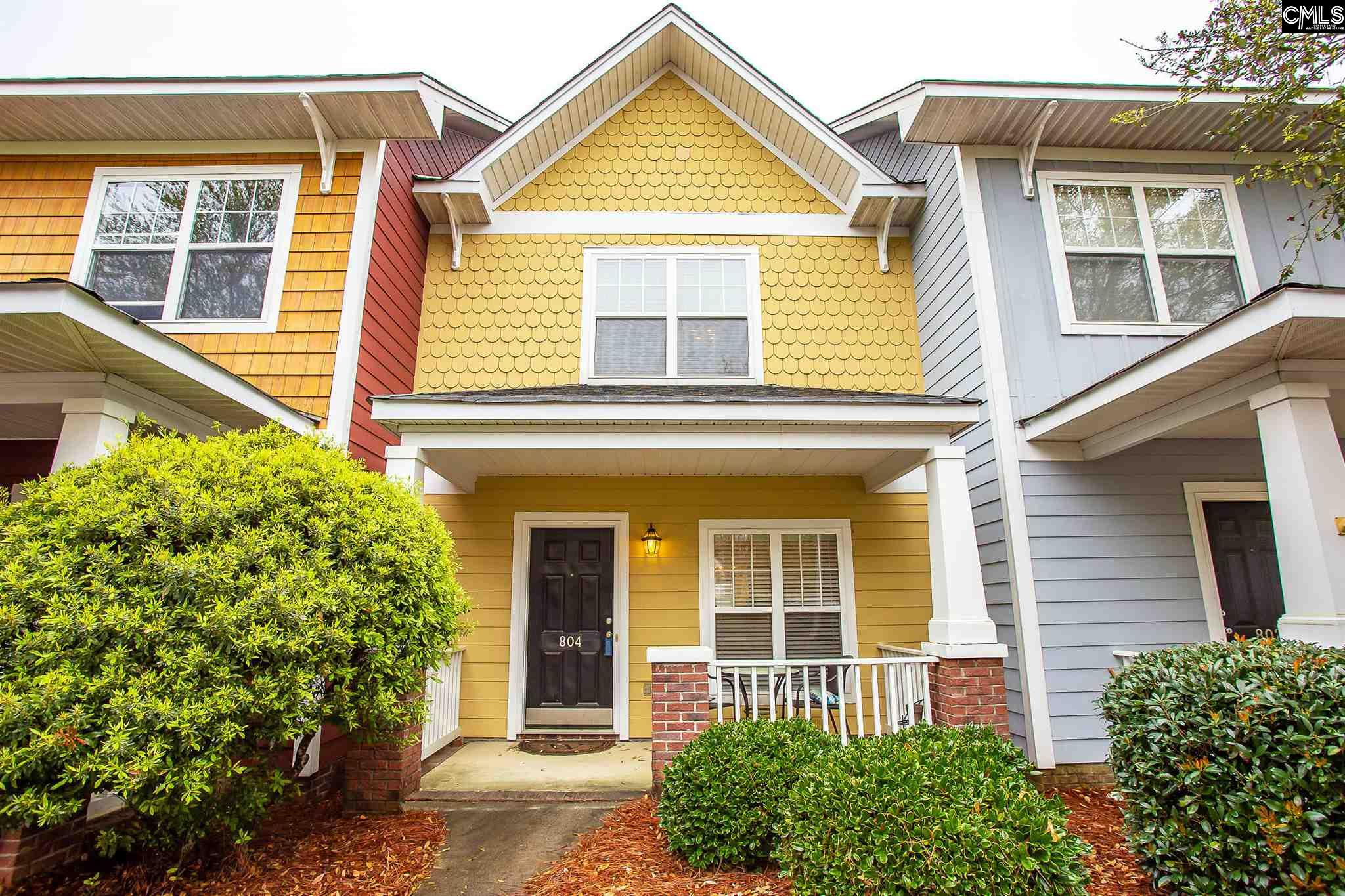 804 Forest Park Columbia, SC 29209