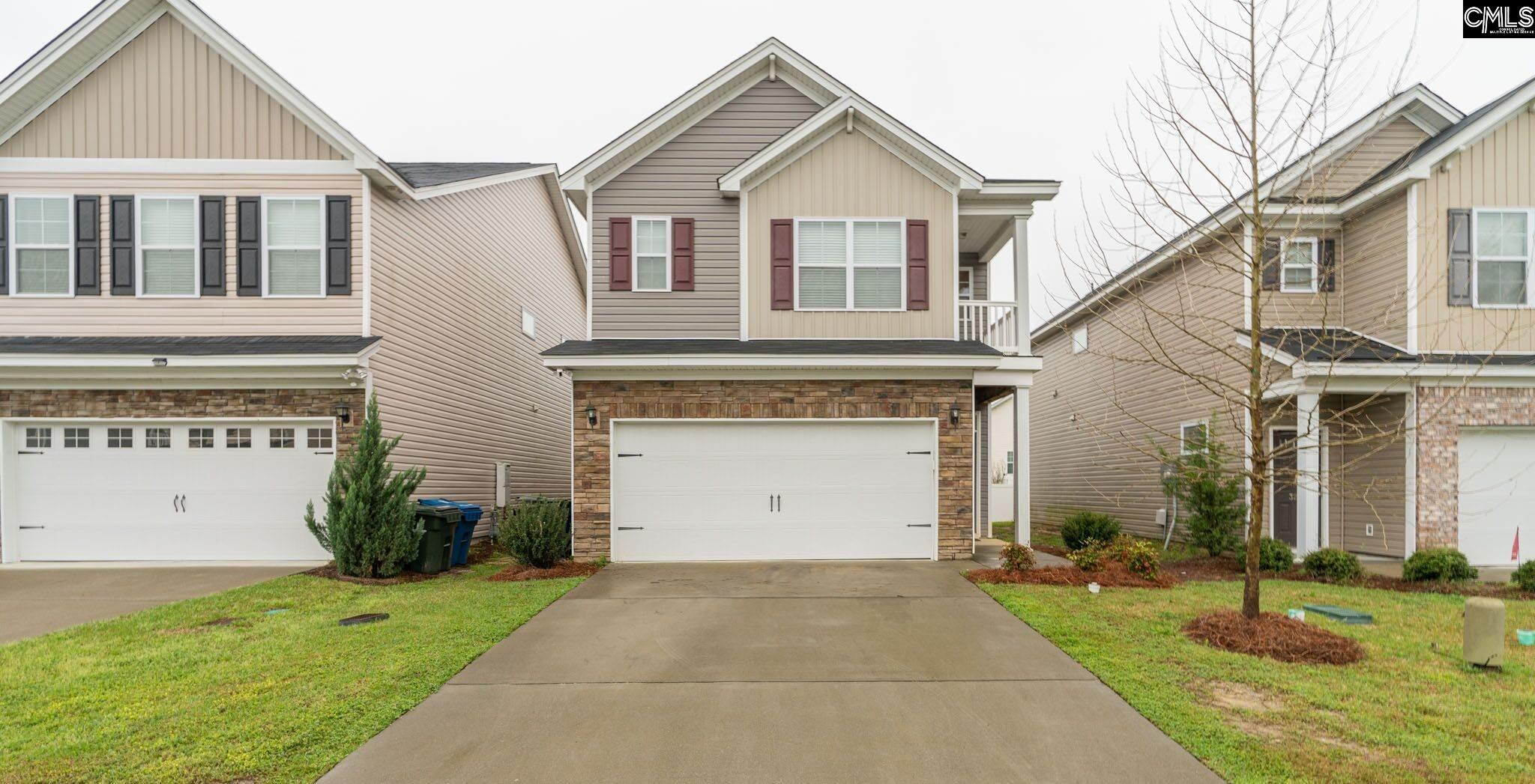 319 Springwalk West Columbia, SC 29169