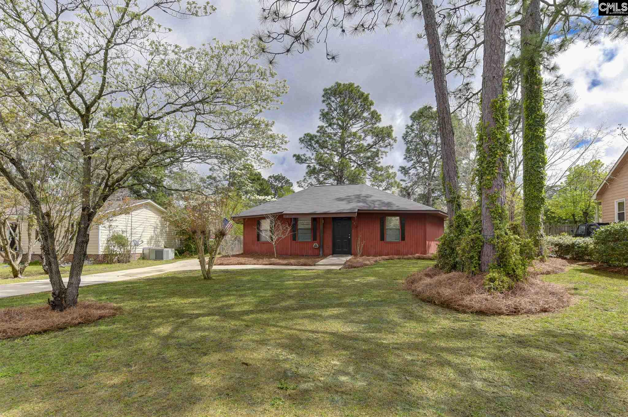 125 Condor Route Lexington, SC 29073