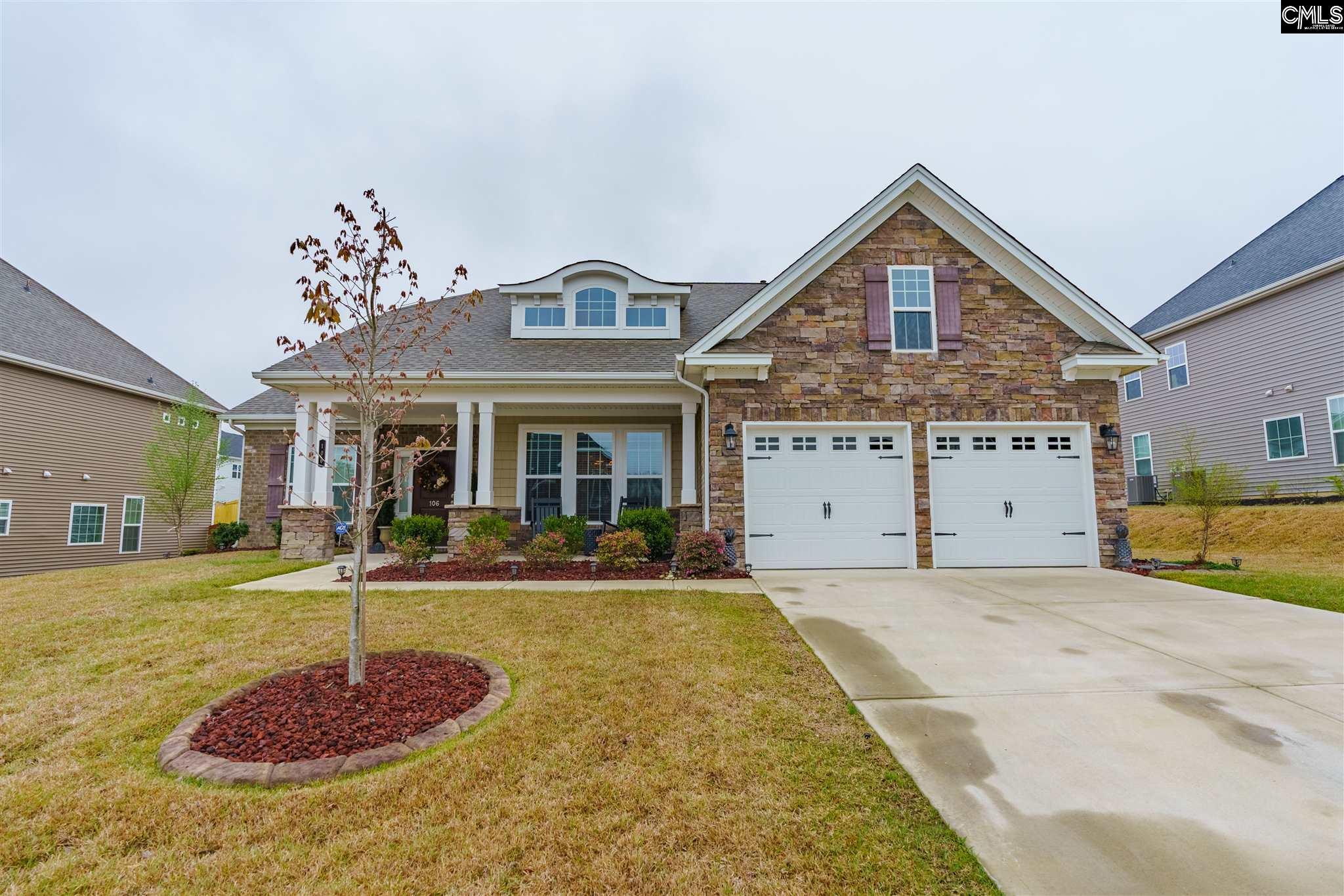 106 Golden Oak Lexington, SC 29072
