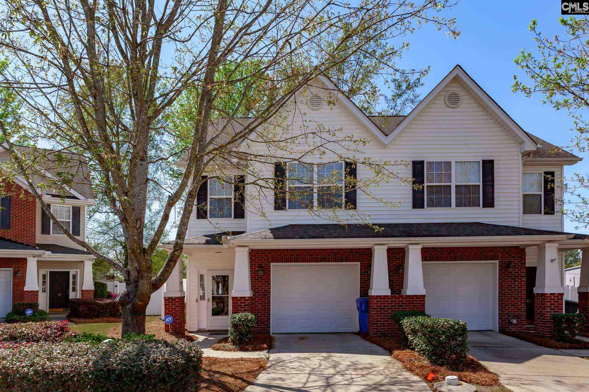 68 Garners Springs Columbia, SC 29209