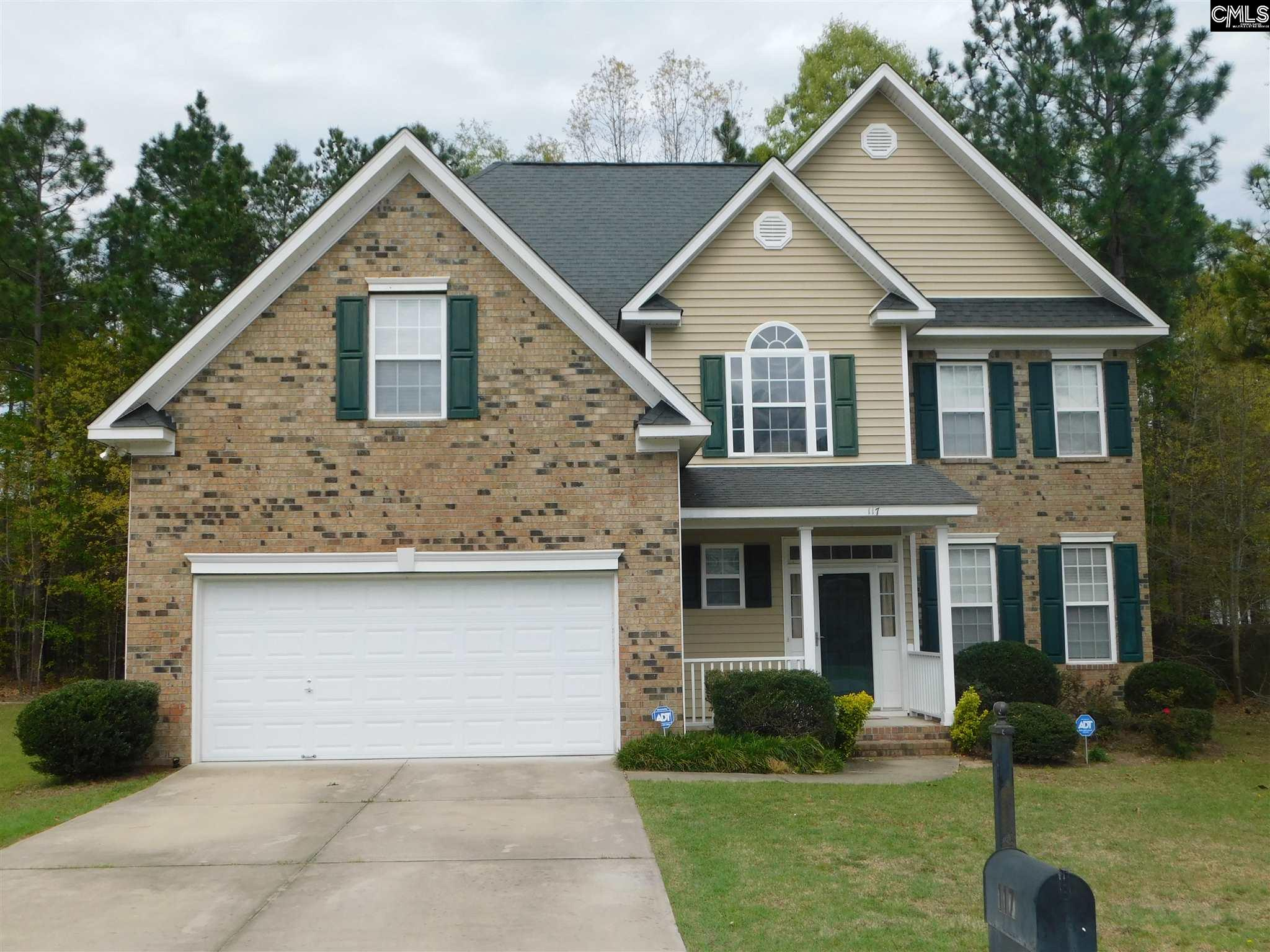 117 Coopers Pond Blythewood, SC 29016