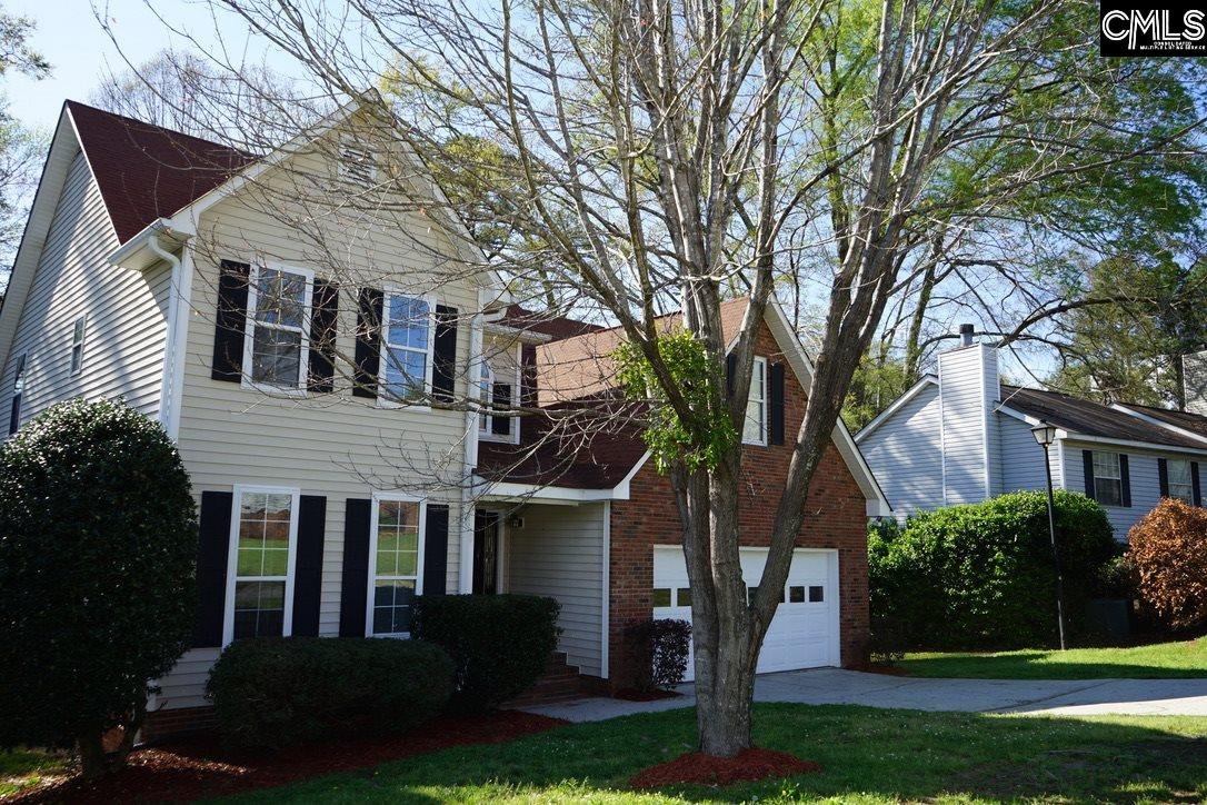 124 Silverstone Lexington, SC 29072