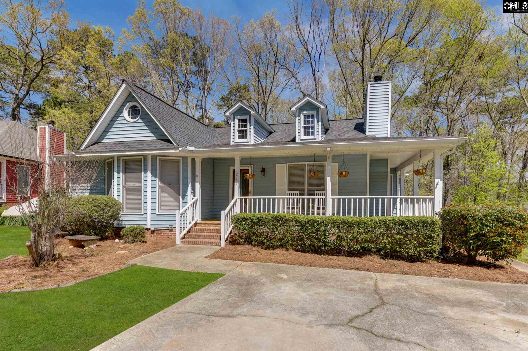 213 Saddlebrooke Lexington, SC 29072