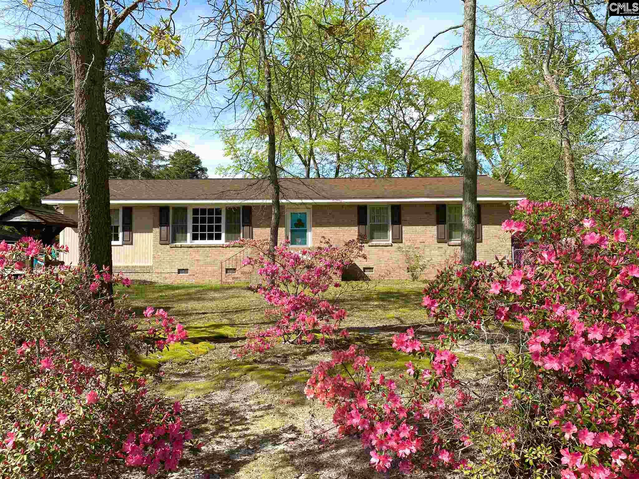 103 Pleasant Lexington, SC 29073