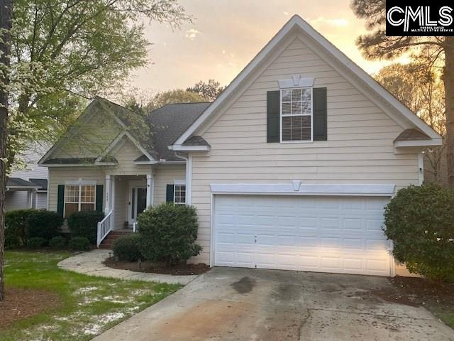 125 Chalfont Columbia, SC 29229