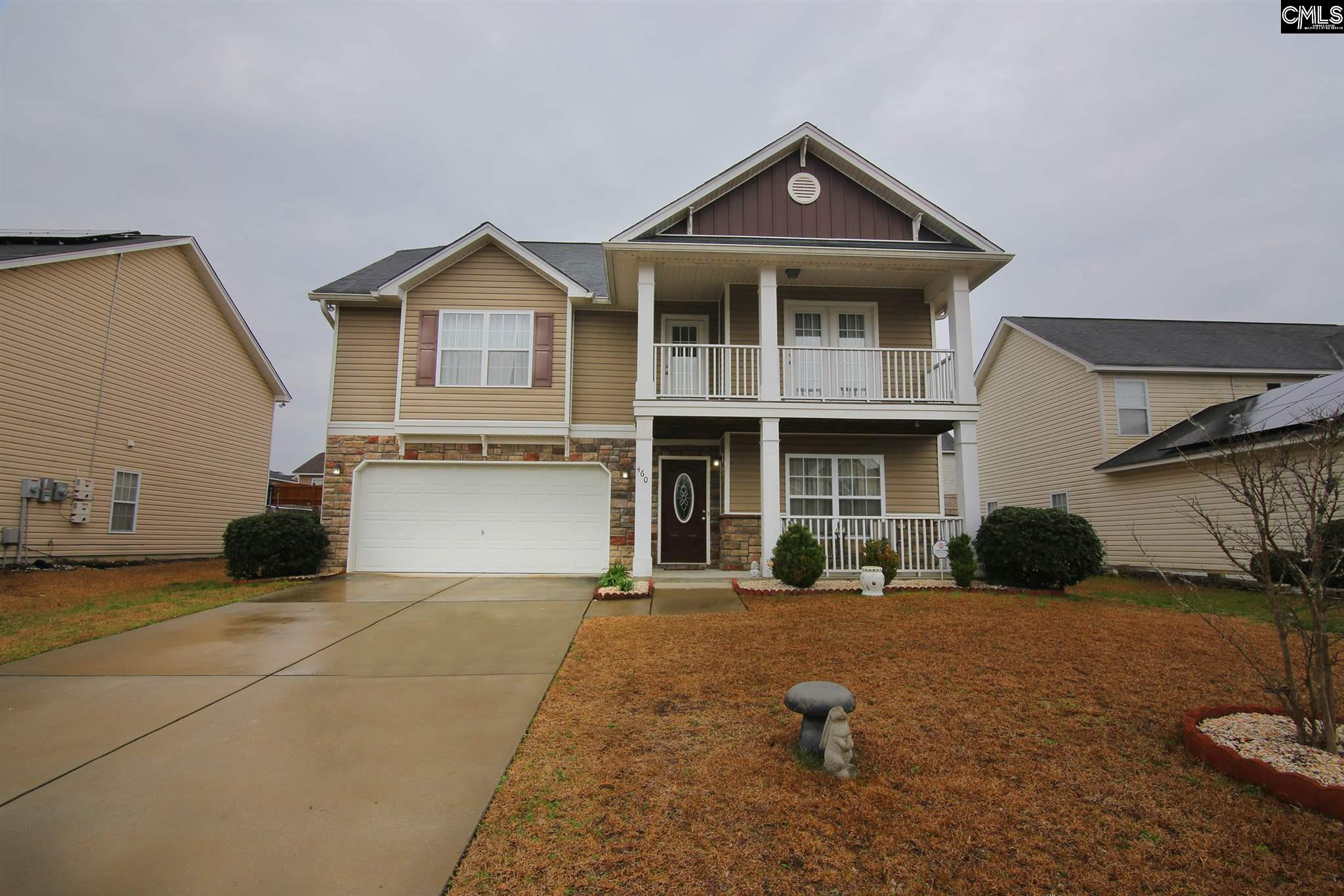 460 Dukes Hill Columbia, SC 29203-9069