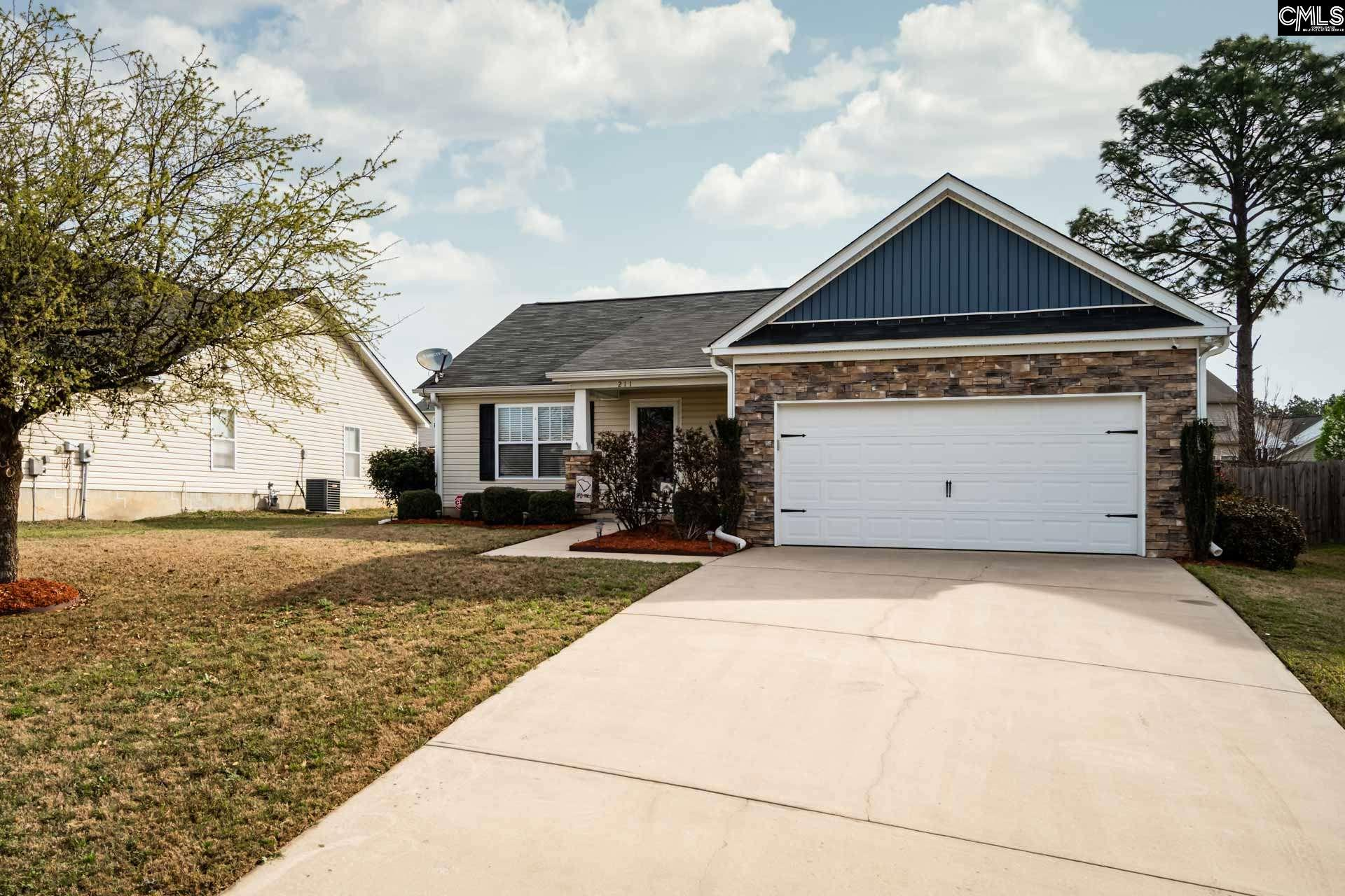 211 Glenforest Lexington, SC 29072