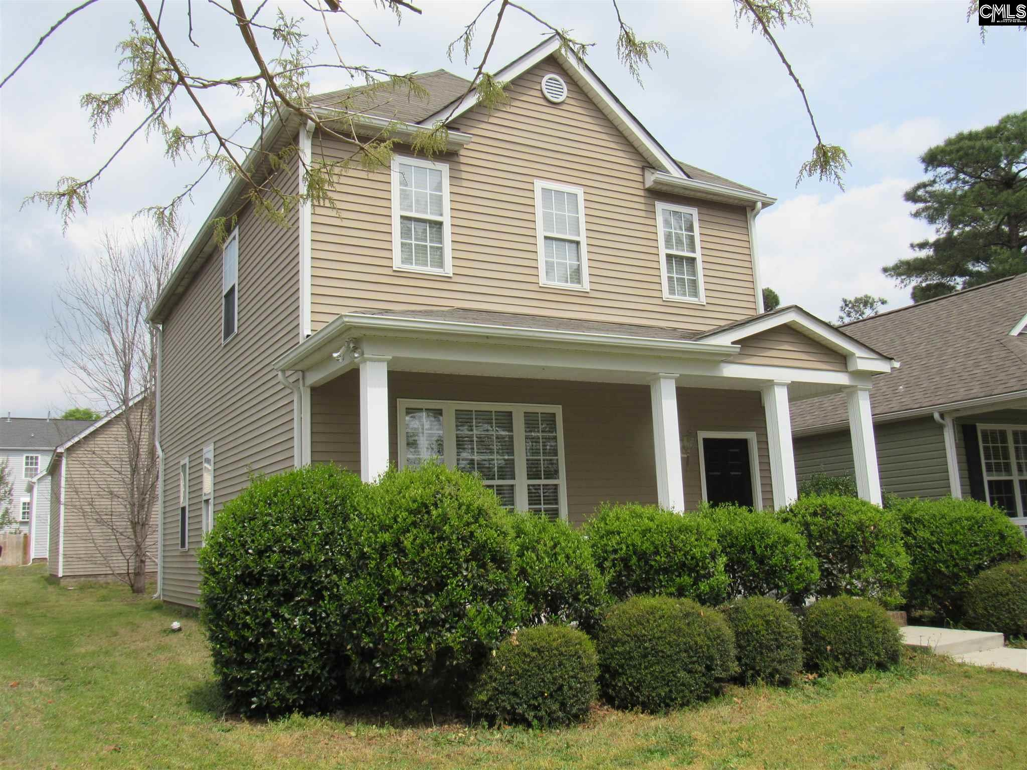 430 Chalmers Columbia, SC 29229
