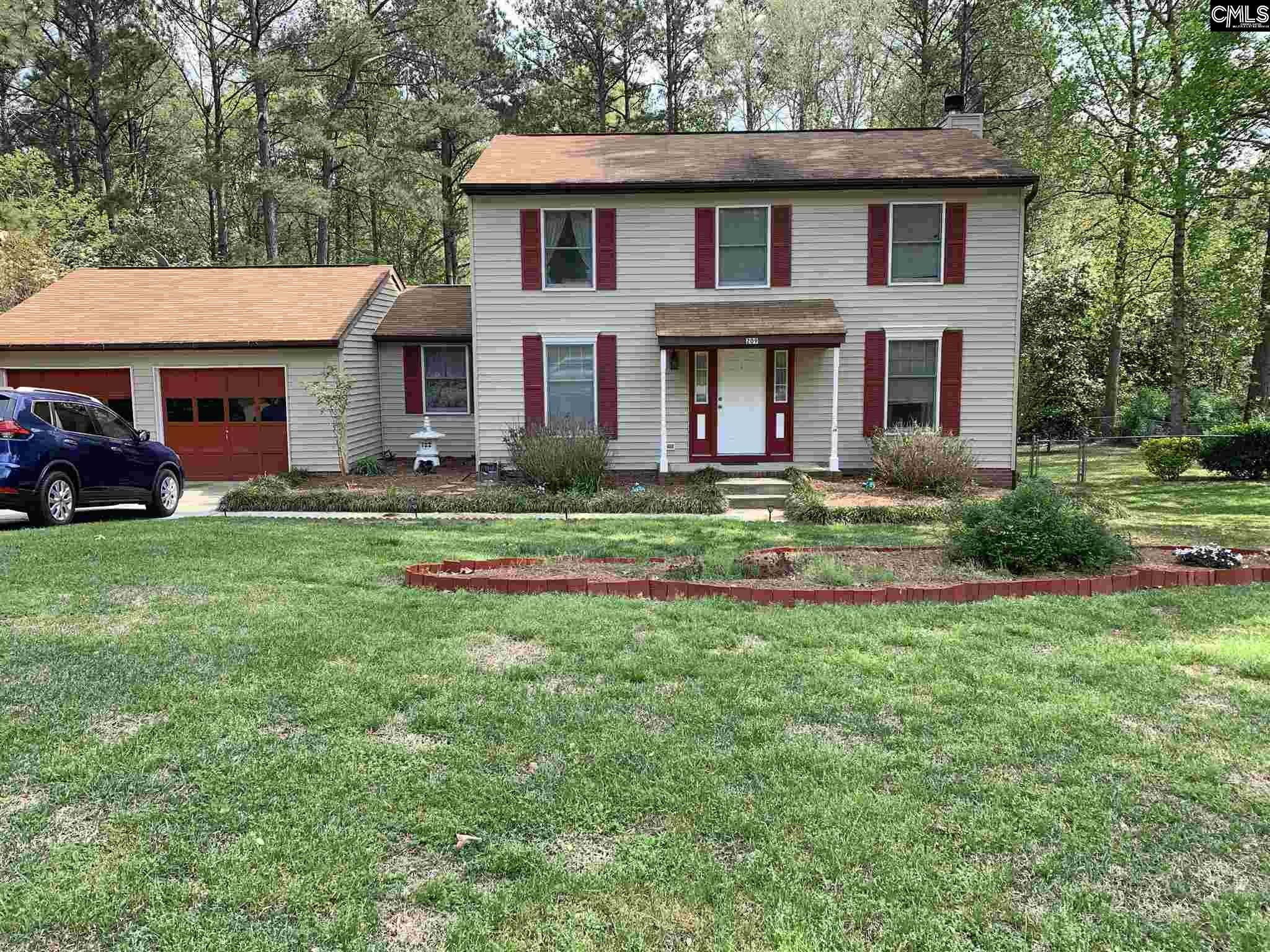 209 Windwood Elgin, SC 29045