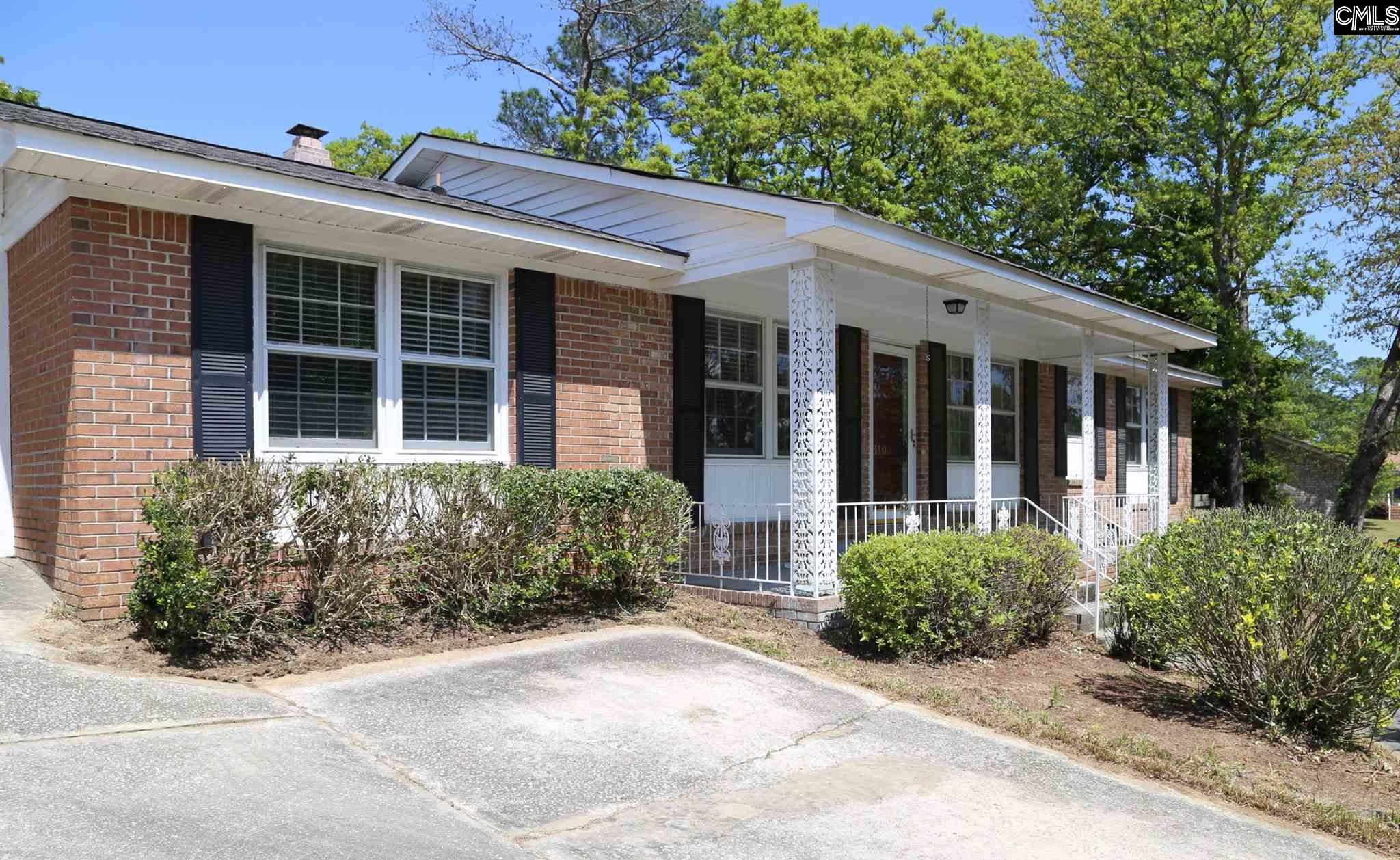 3108 Trailstream West Columbia, SC 29170-2717