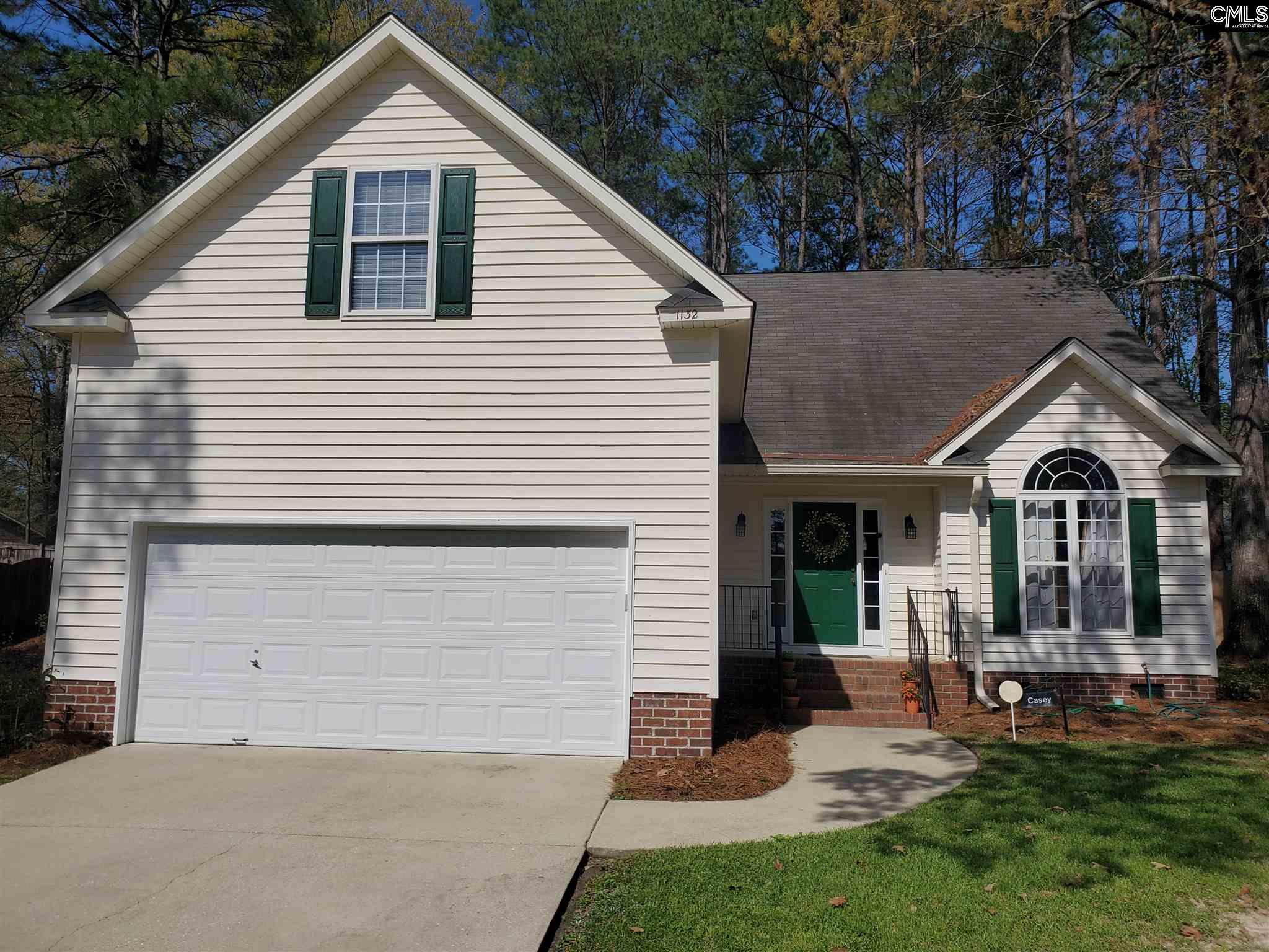 1132 Parliament Lake Columbia, SC 29223