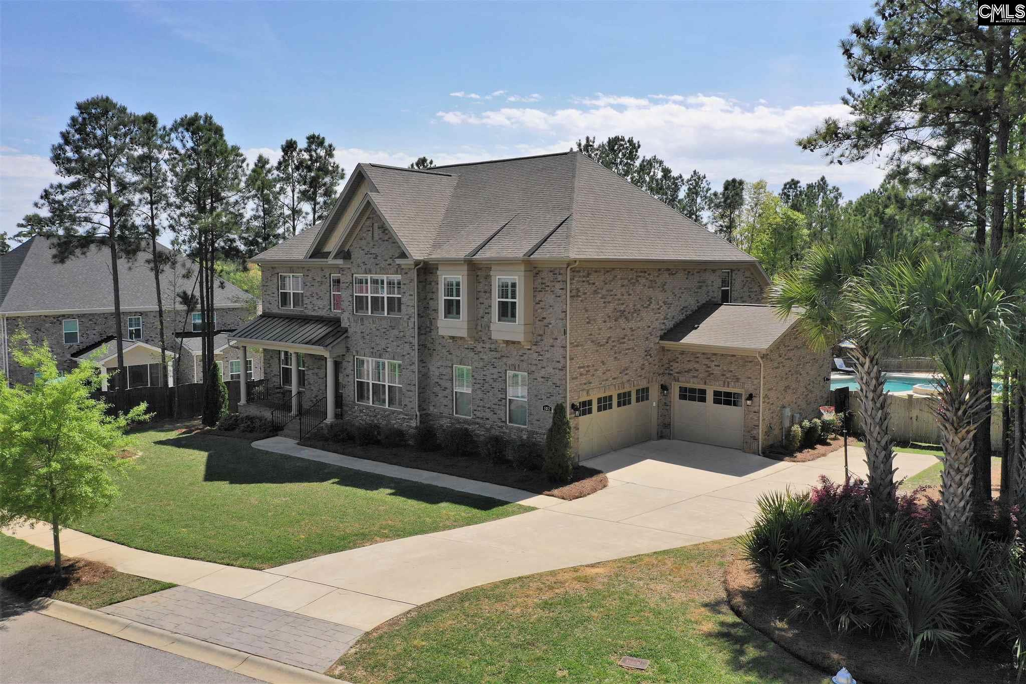 102 Sunset Ridge Chapin, SC 29036