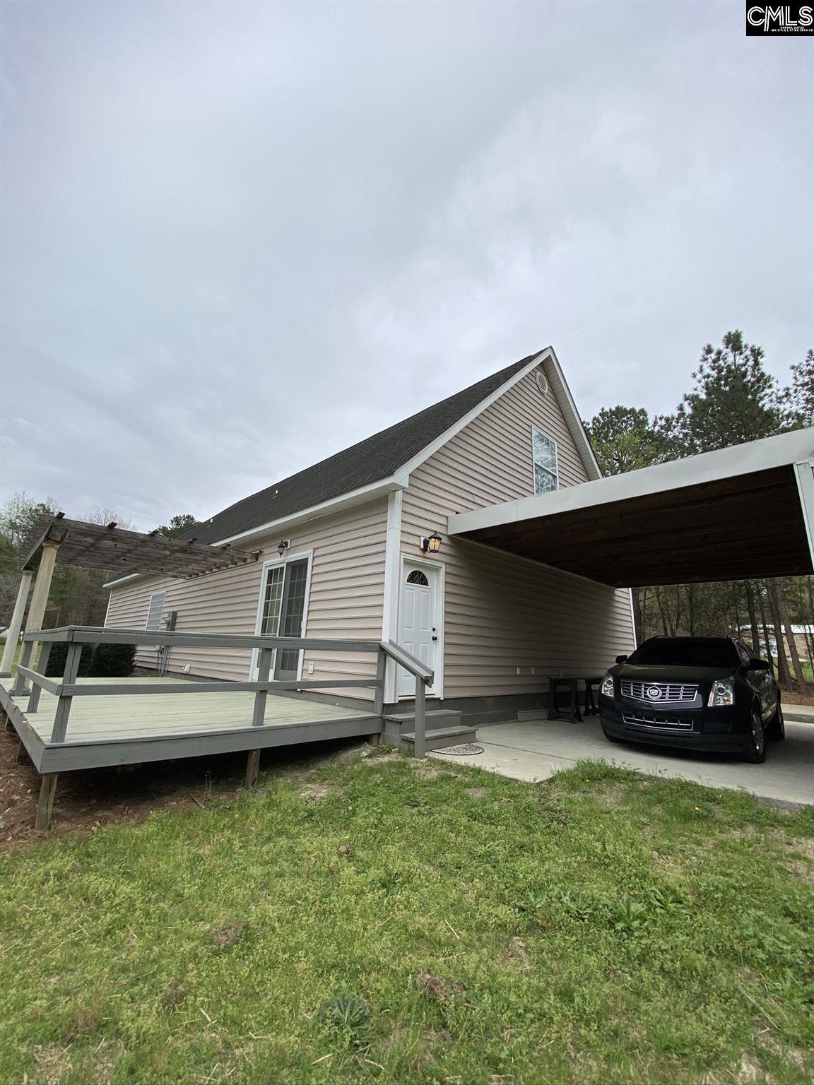 813 Watts Hill Lugoff, SC 29078