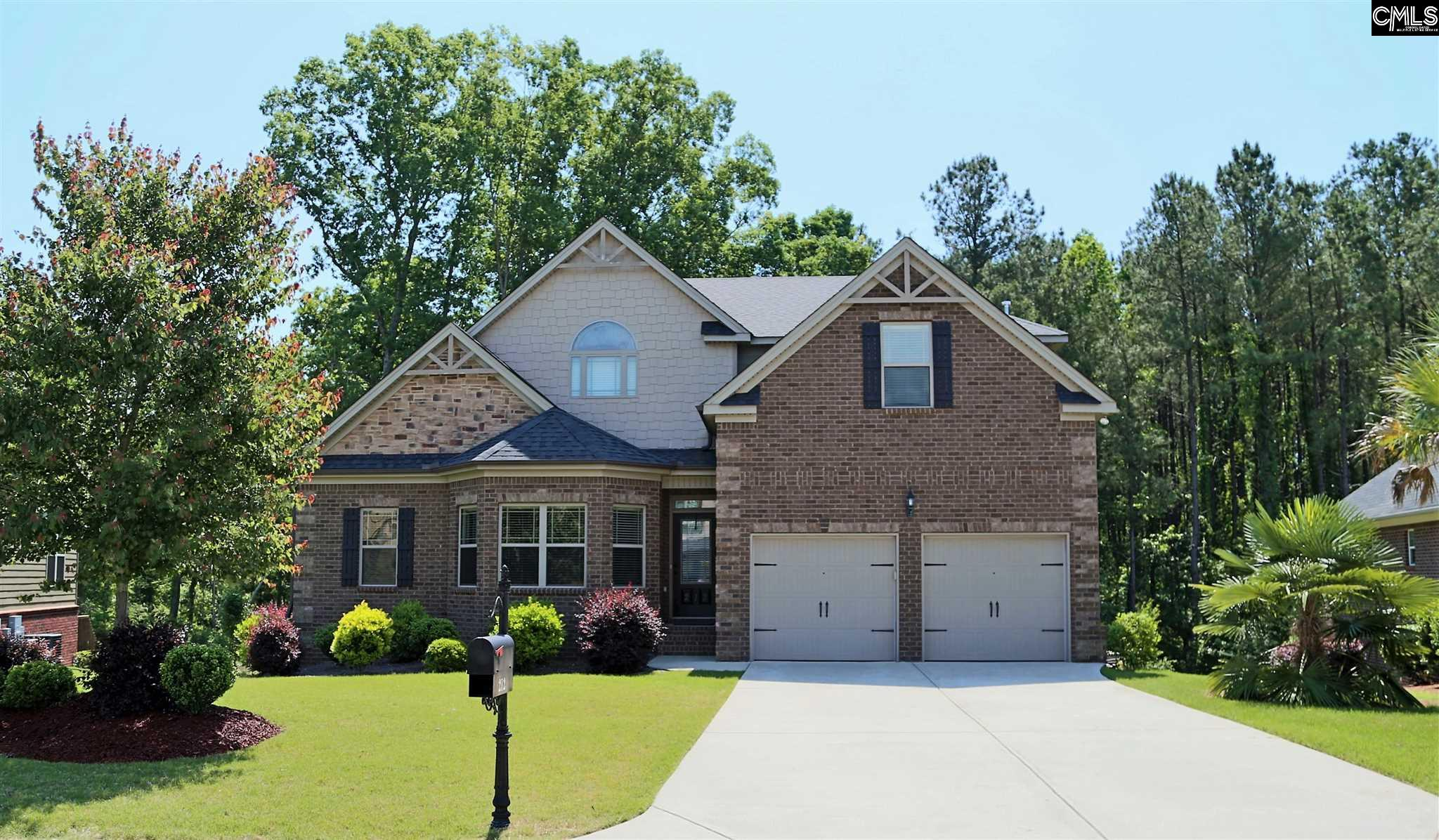 212 Royal Creek Lexington, SC 29072