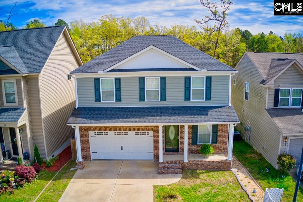 162 Walkbridge Chapin, SC 29036