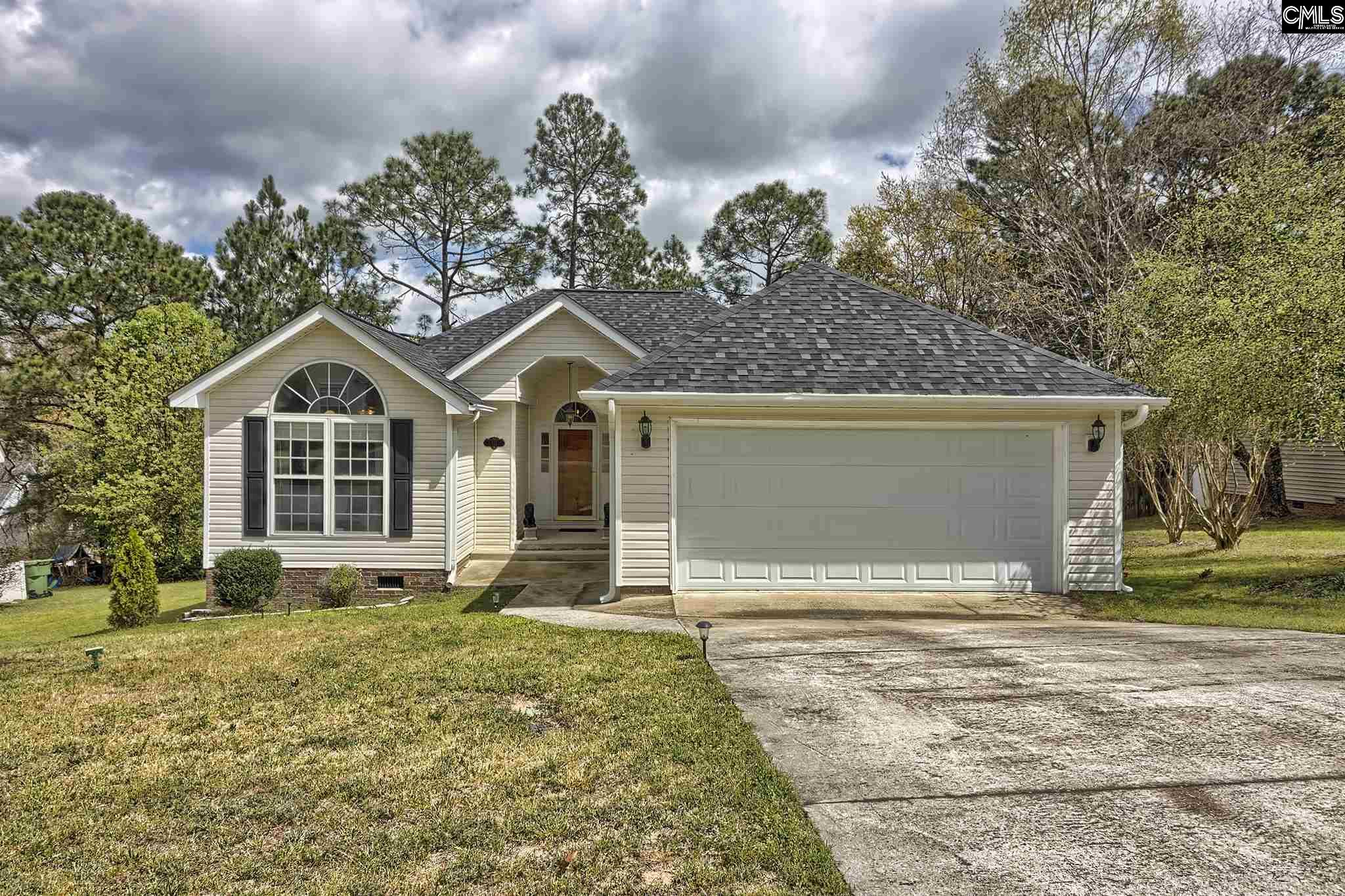 313 Coulter Pine Columbia, SC 29229-9520