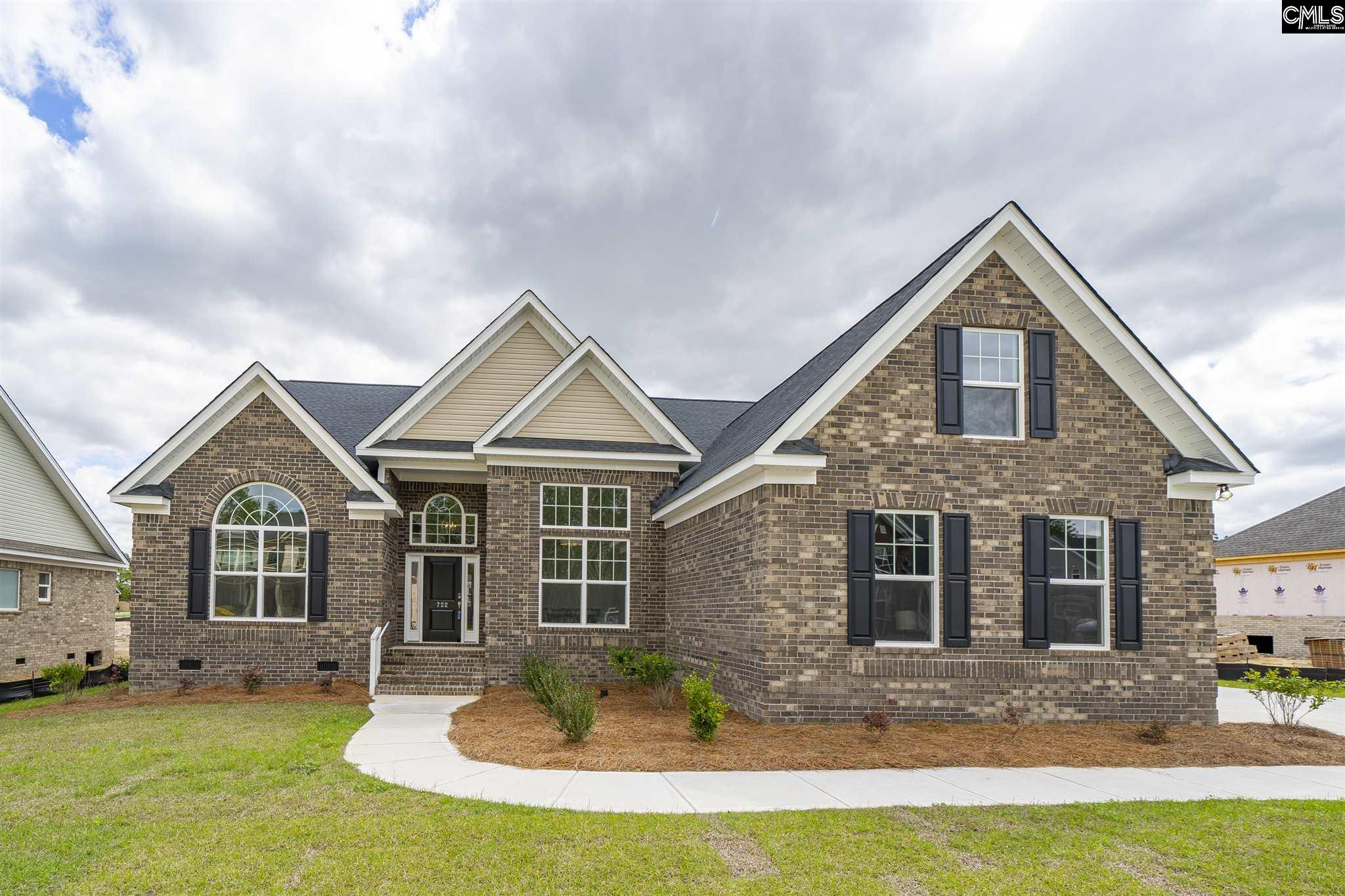 722 Indian River West Columbia, SC 29170