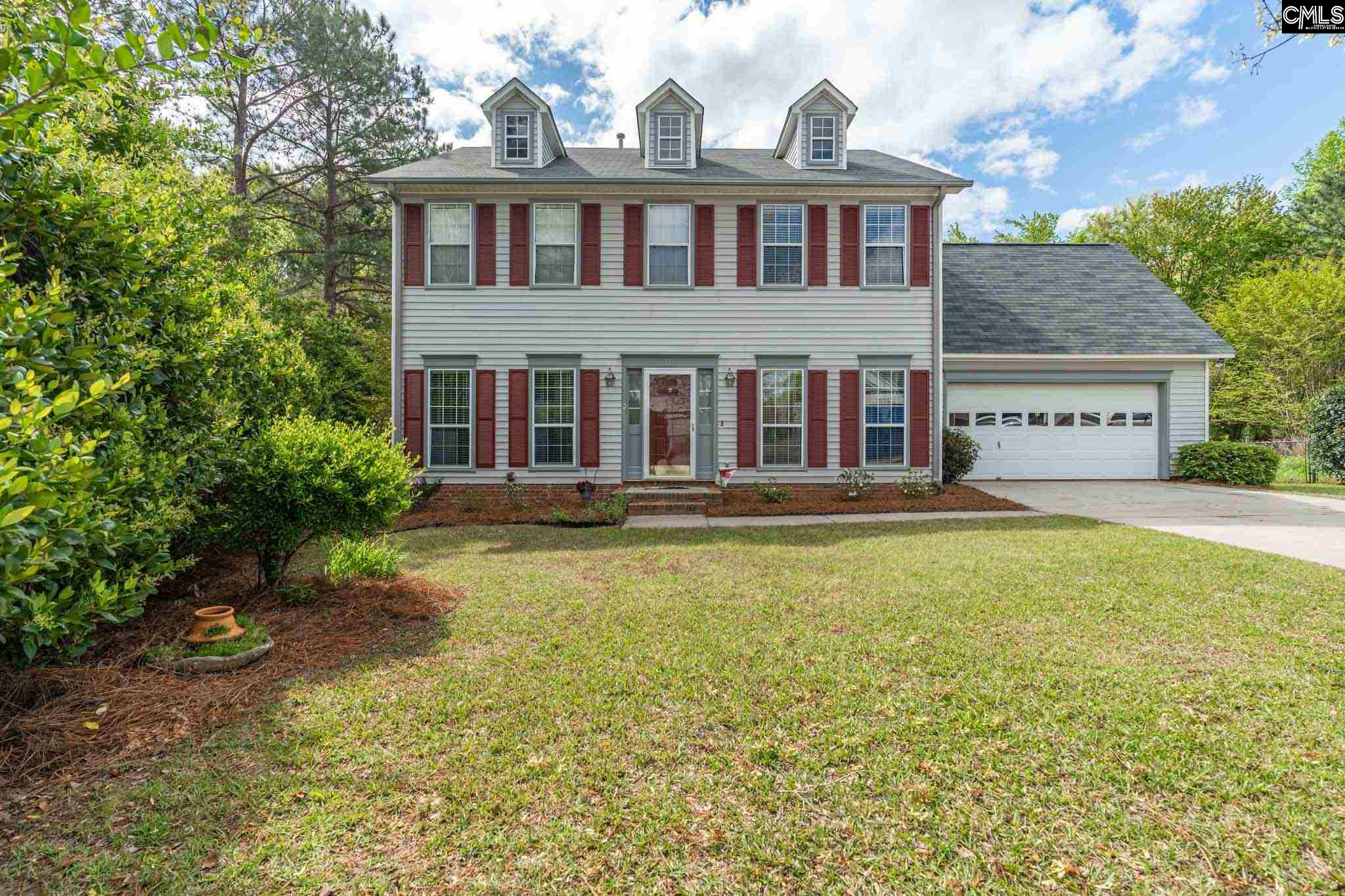 205 Malden Lexington, SC 29072-7866