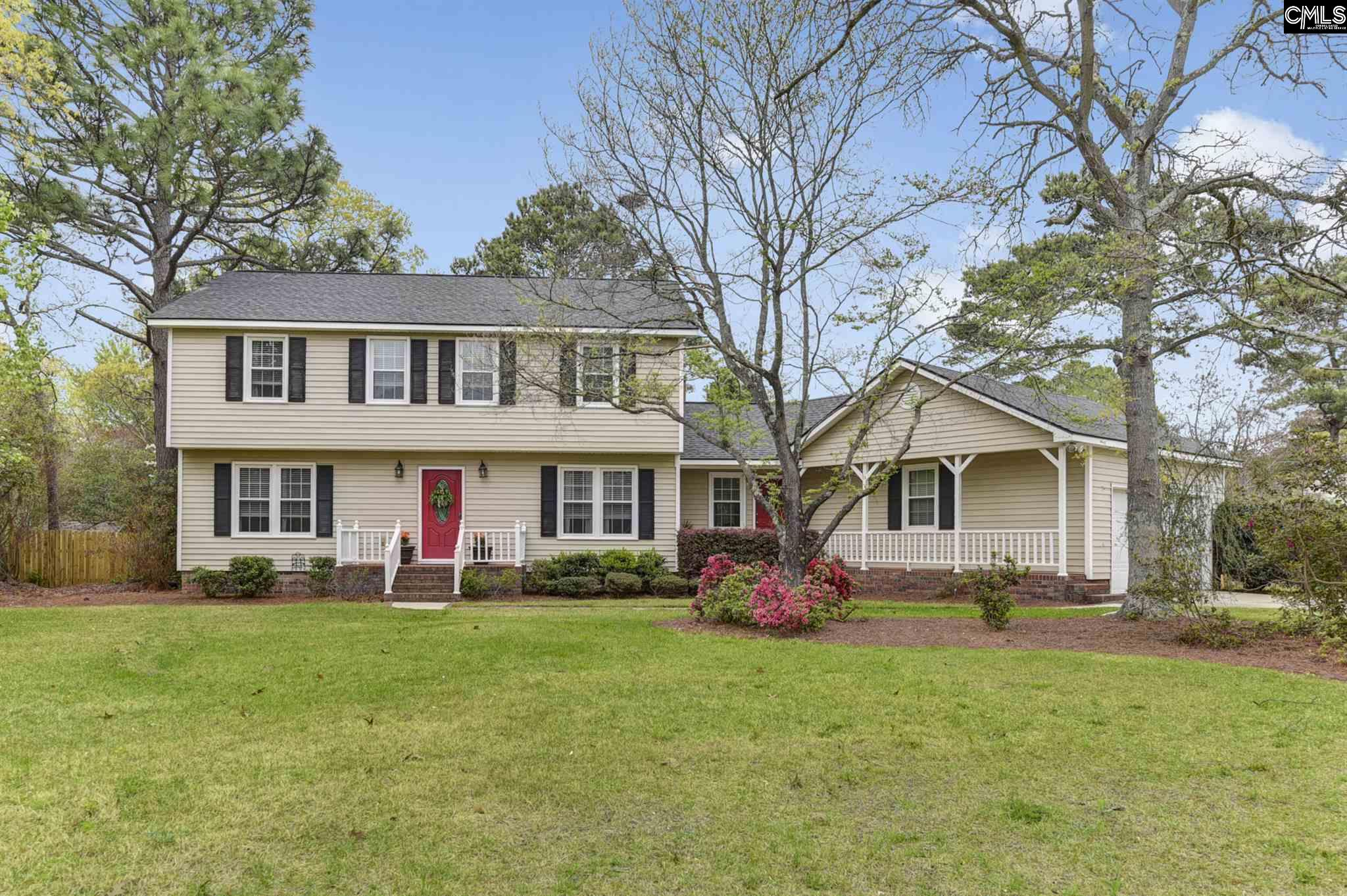 620 Cold Branch Columbia, SC 29223