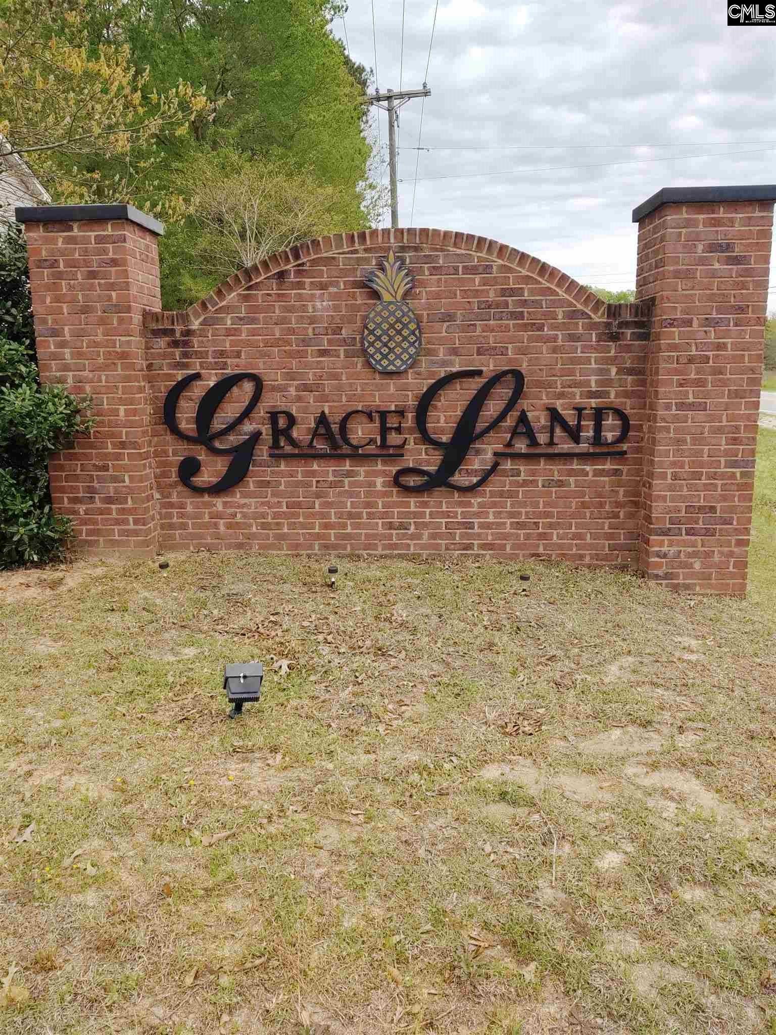153 Graceland Swansea, SC 29160-8514
