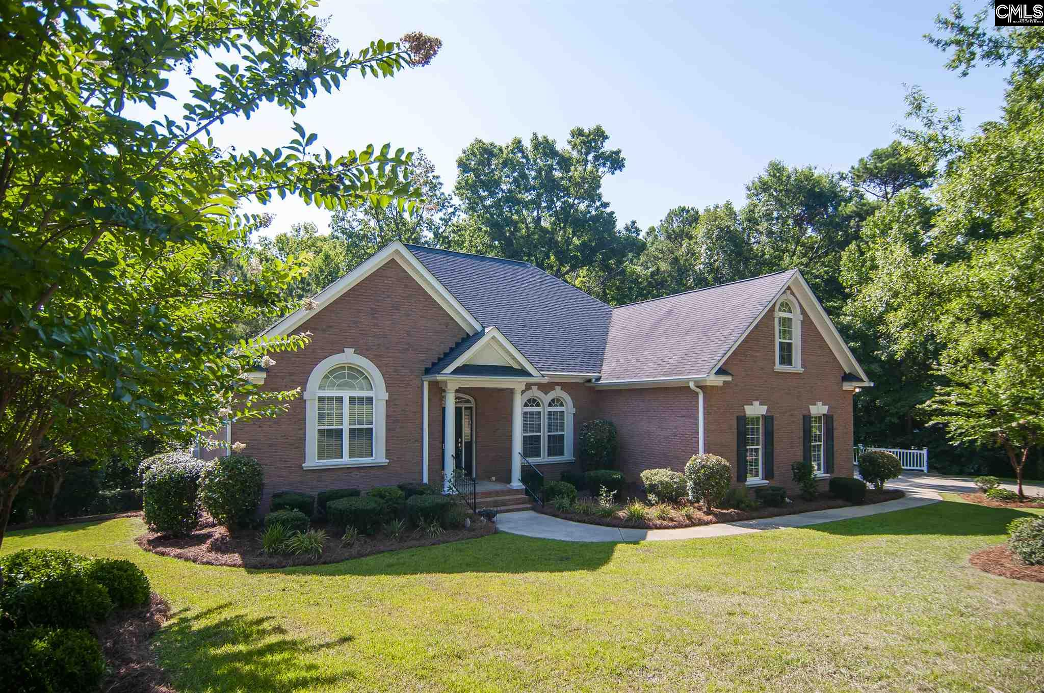 104 Laurel Branch Columbia, SC 29212