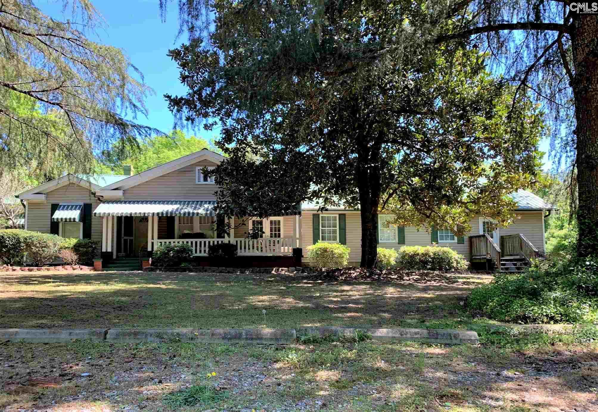 7118 Monticello Columbia, SC 29203-1606