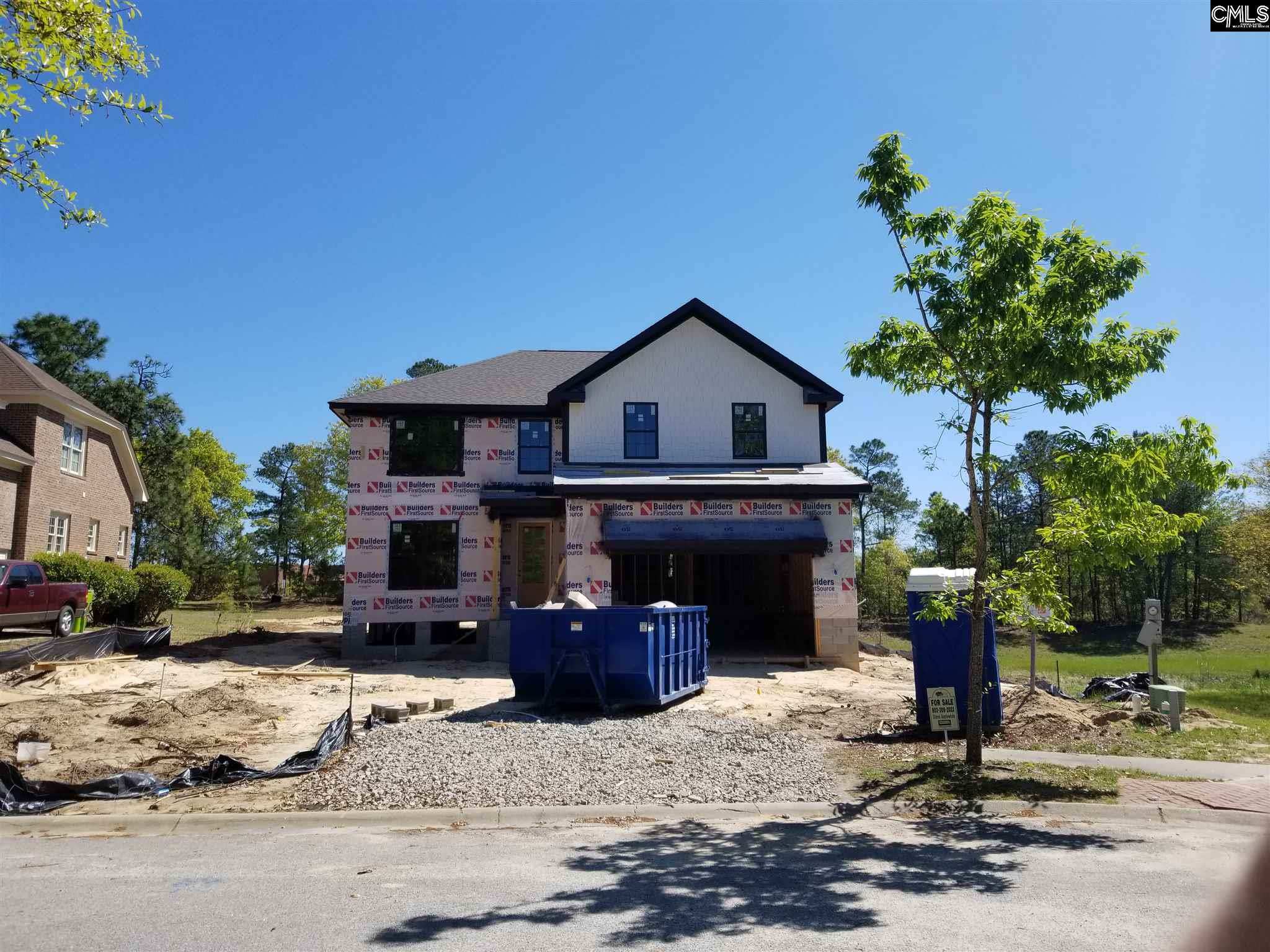 213 Parish Elgin, SC 29045