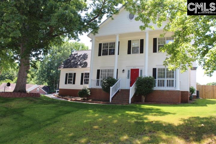 443 Saddlebrooke Lexington, SC 29072