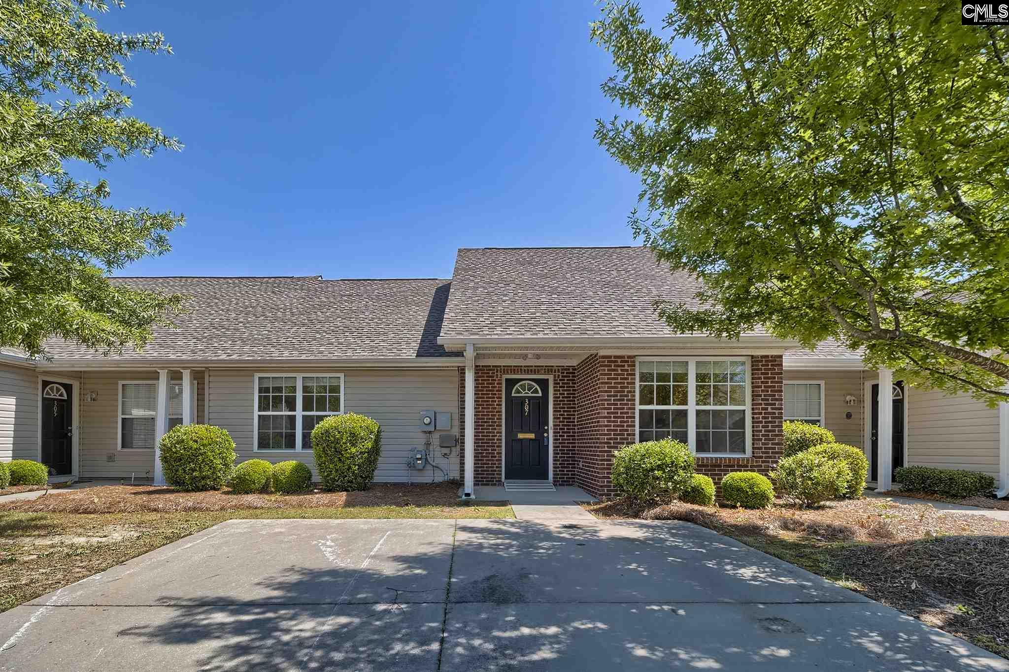 307 Summit Townes Columbia, SC 29229
