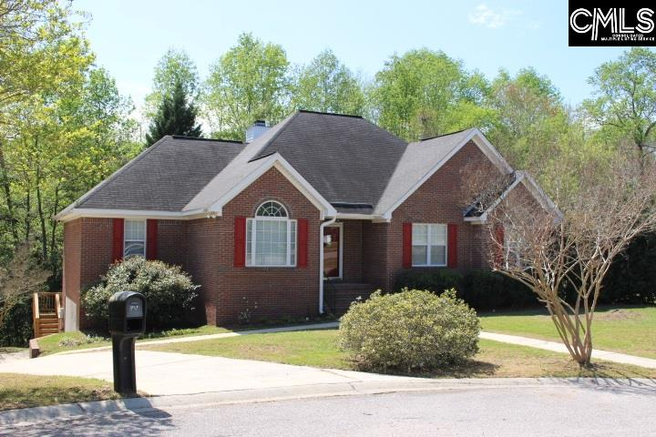 304 Blossom View West Columbia, SC 29170-2337