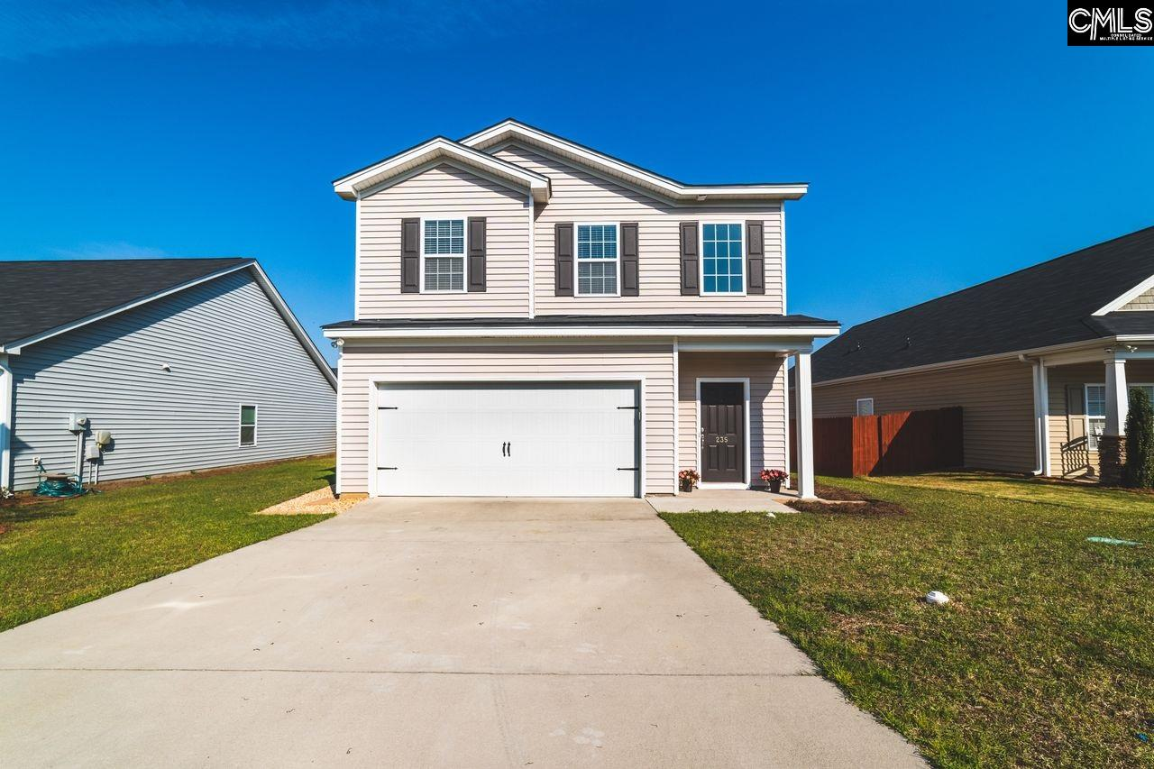 235 Bonhomme Lexington, SC 29072