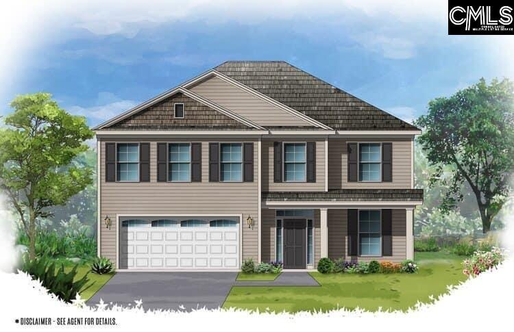 405 Woolbright Chapin, SC 29063