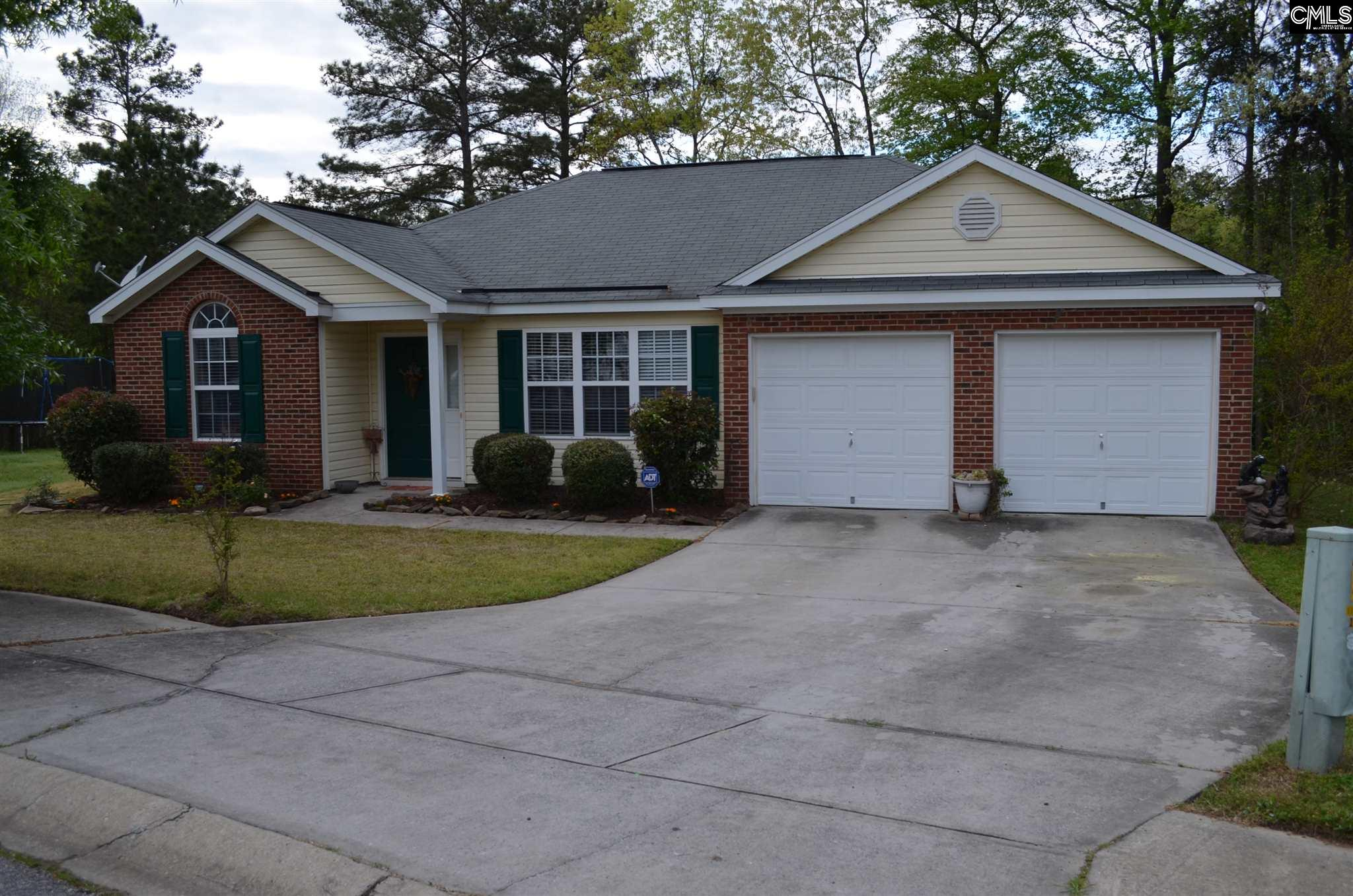 285 Oakpointe Lexington, SC 29072