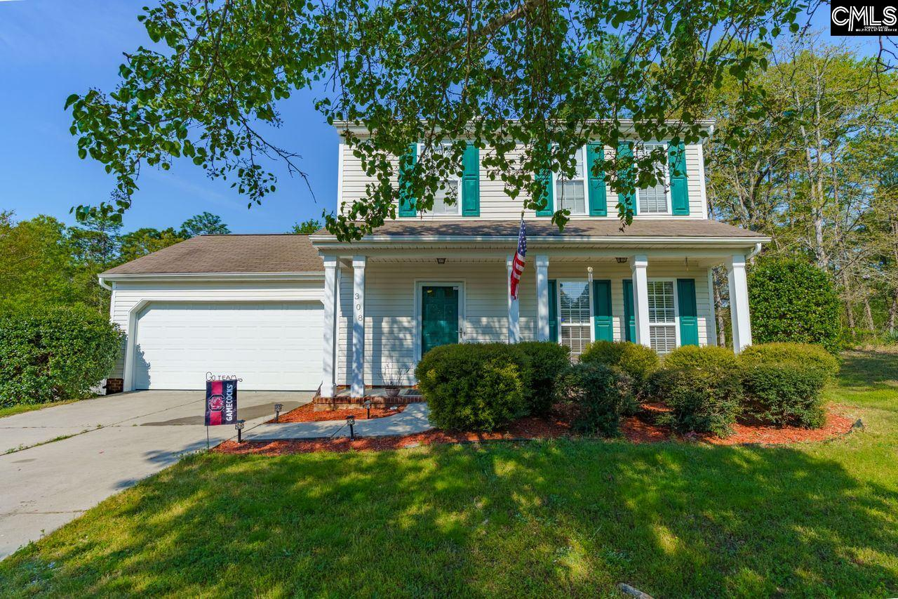308 Jessica Lexington, SC 29073
