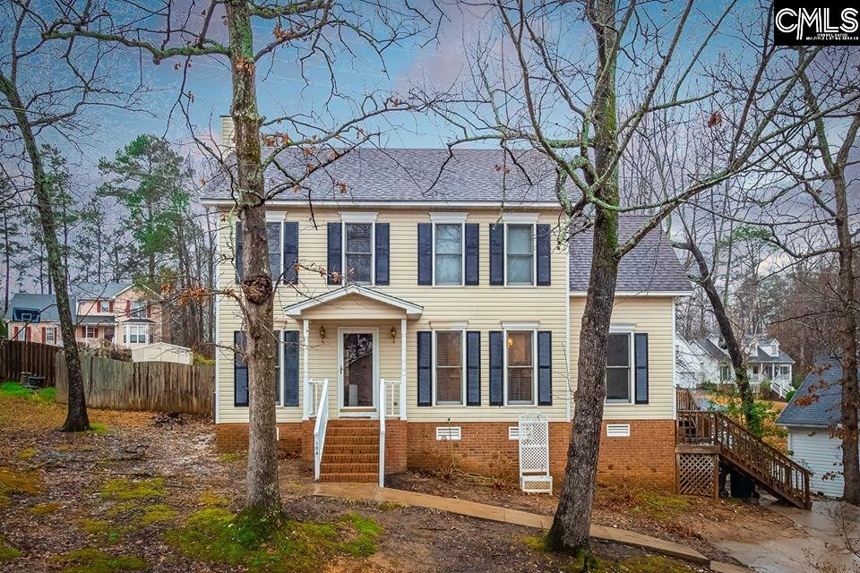 104 Owls Roost Lexington, SC 29072