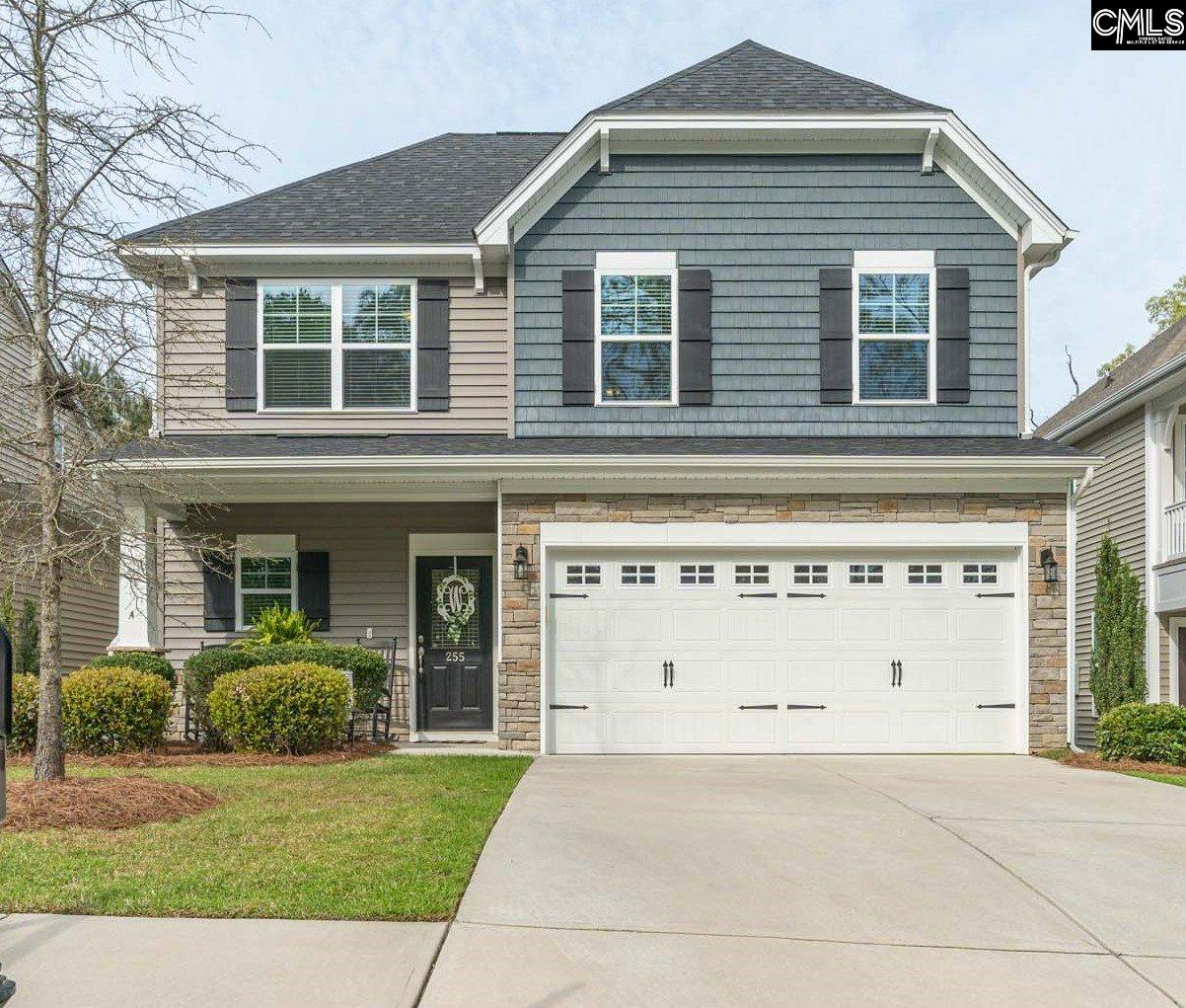 255 Penwood Lexington, SC 29072