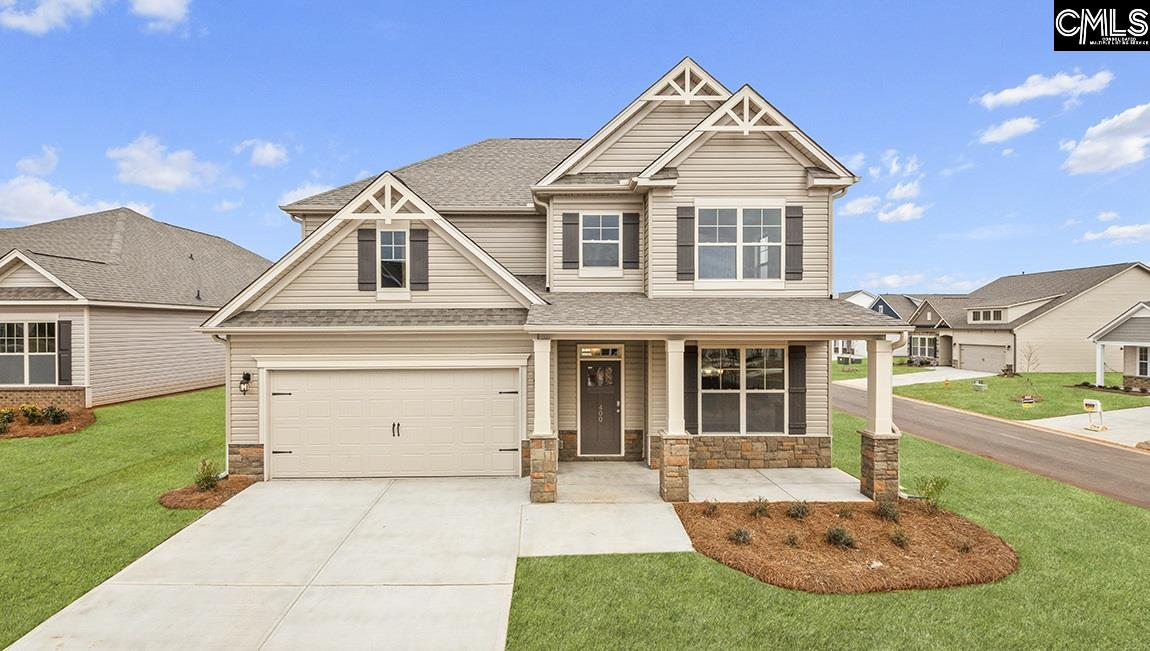 623 Kingsley Hill Lexington, SC 29072